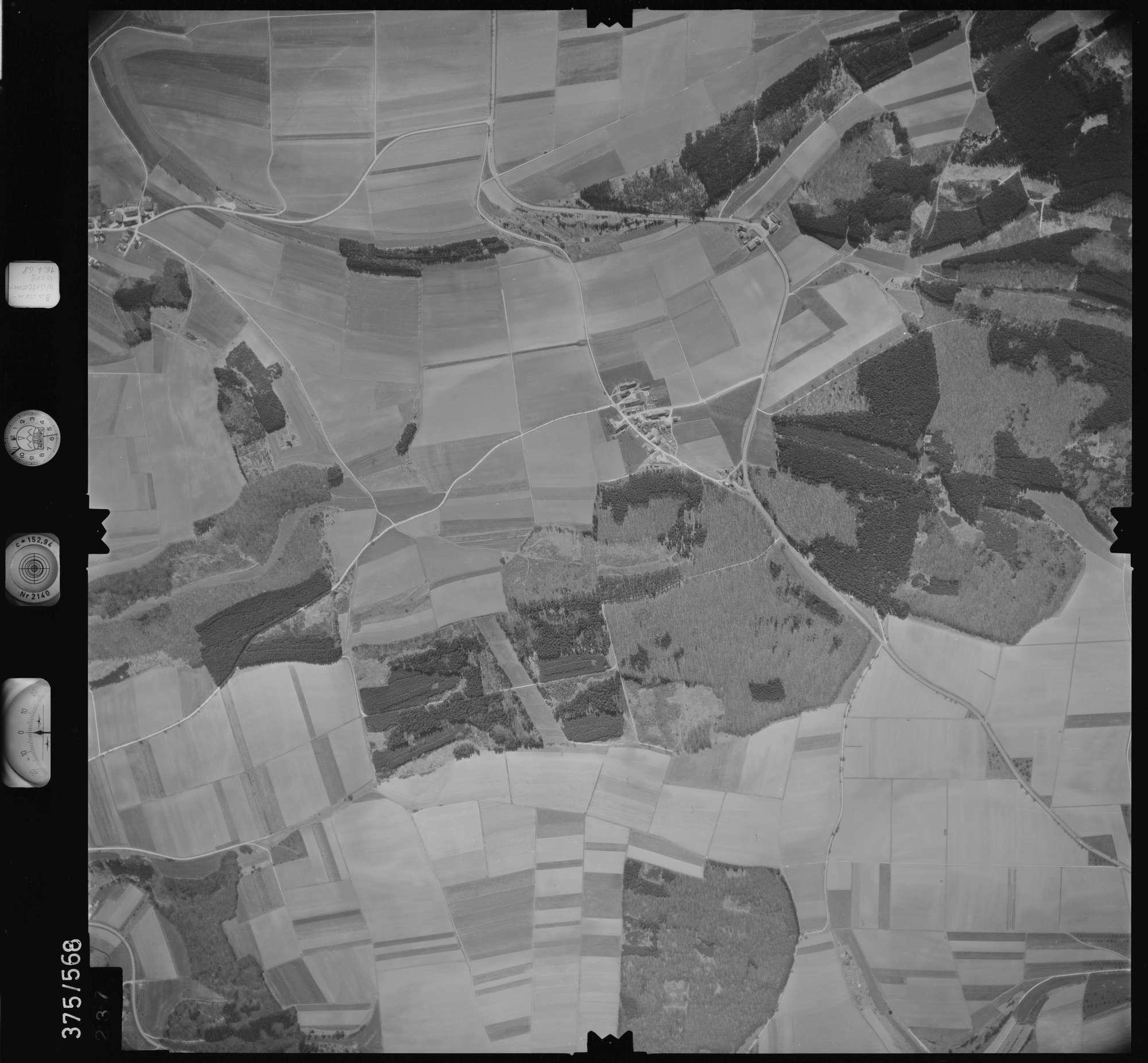 Luftbild: Film 32 Bildnr. 237, Bild 1