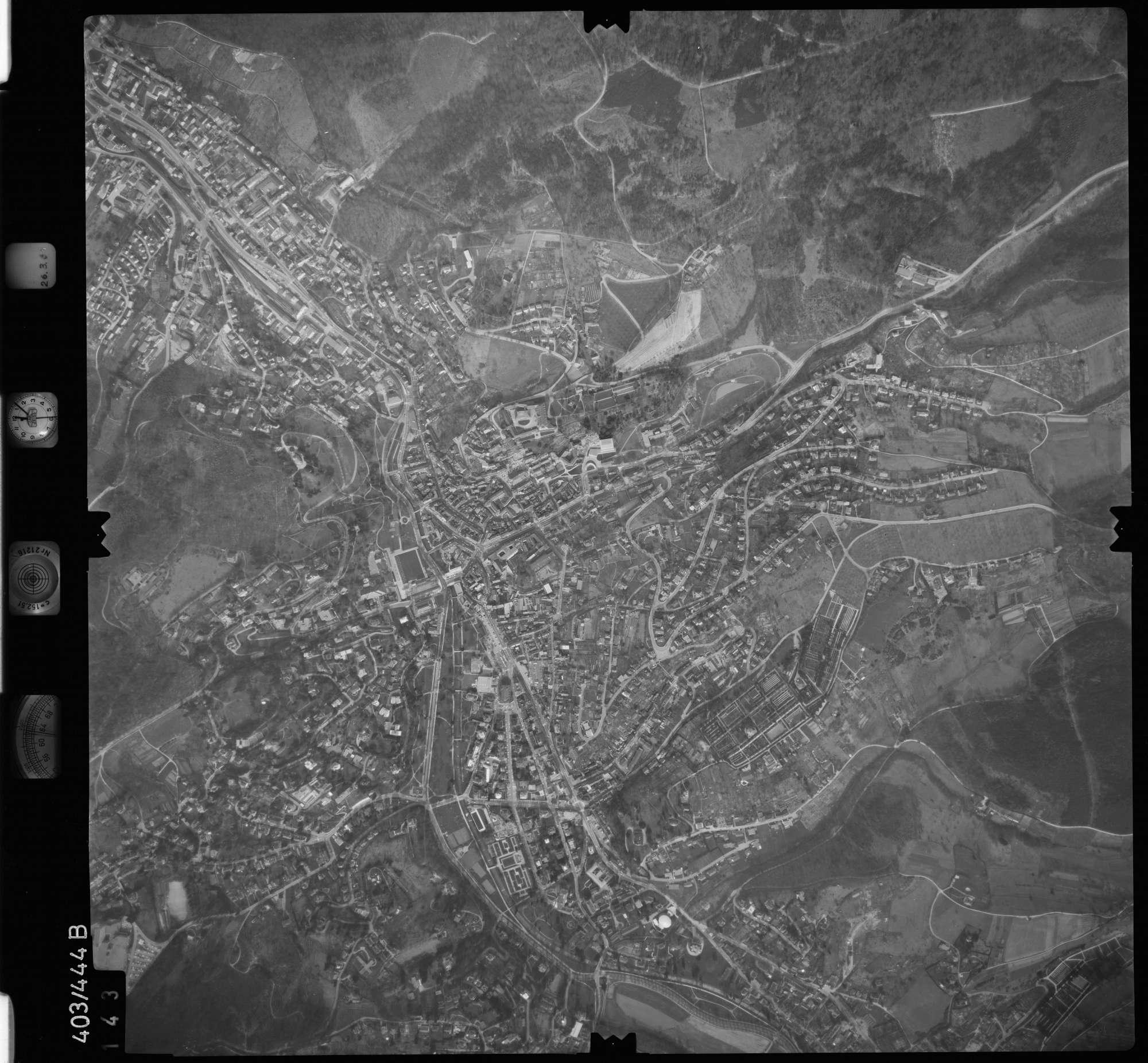 Luftbild: Film 8 Bildnr. 143, Bild 1