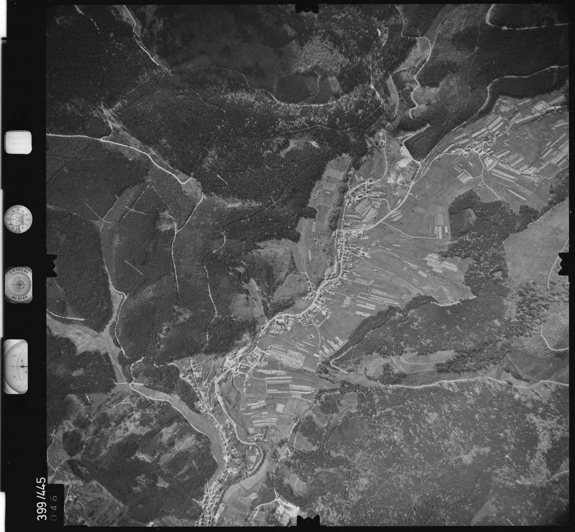 Luftbild: Film 11 Bildnr. 46, Bild 1