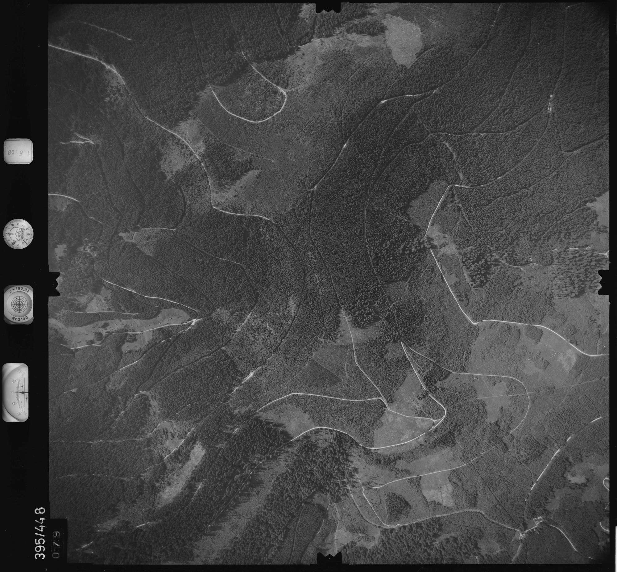 Luftbild: Film 16 Bildnr. 79, Bild 1