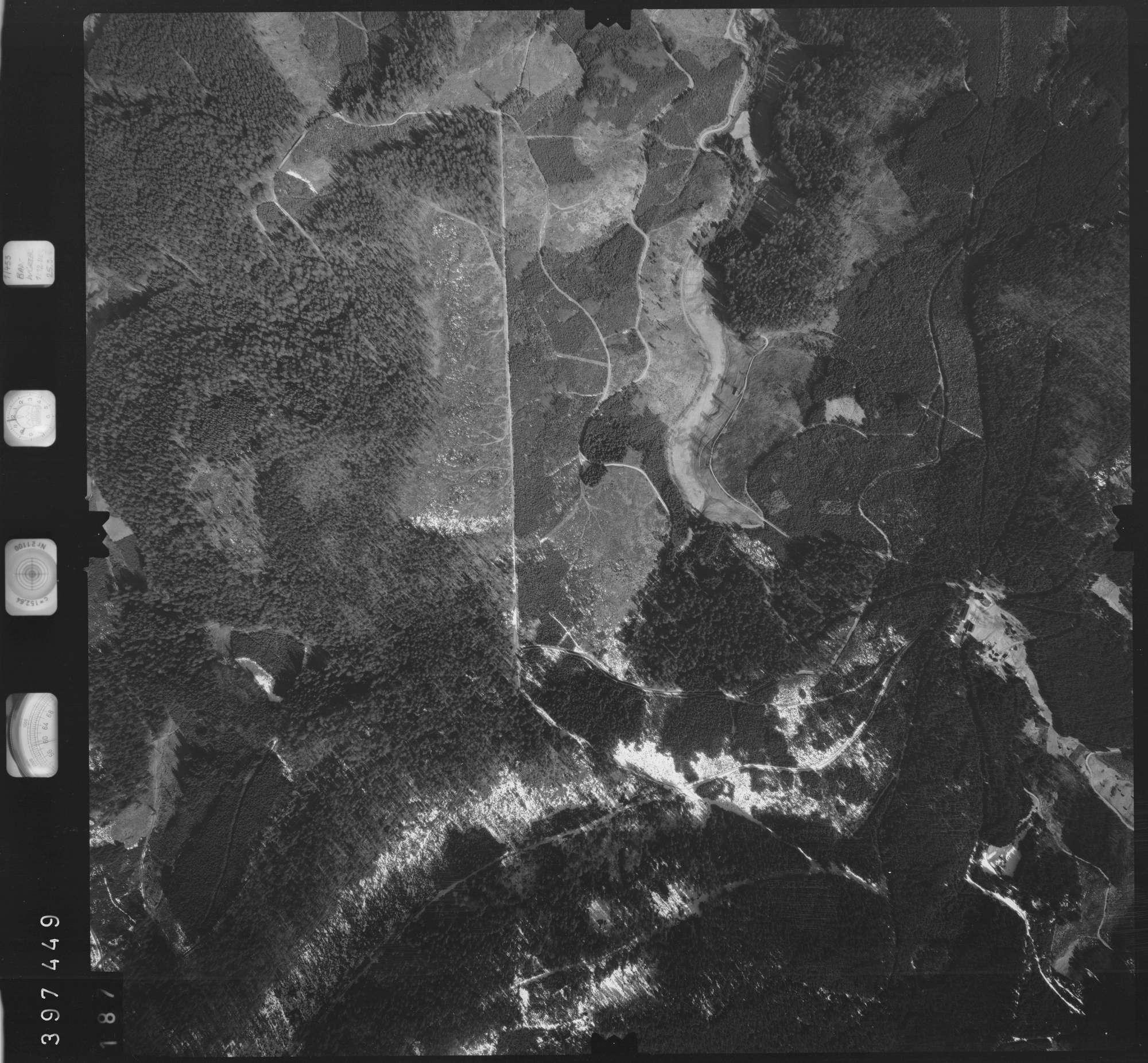 Luftbild: Film 17 Bildnr. 187, Bild 1