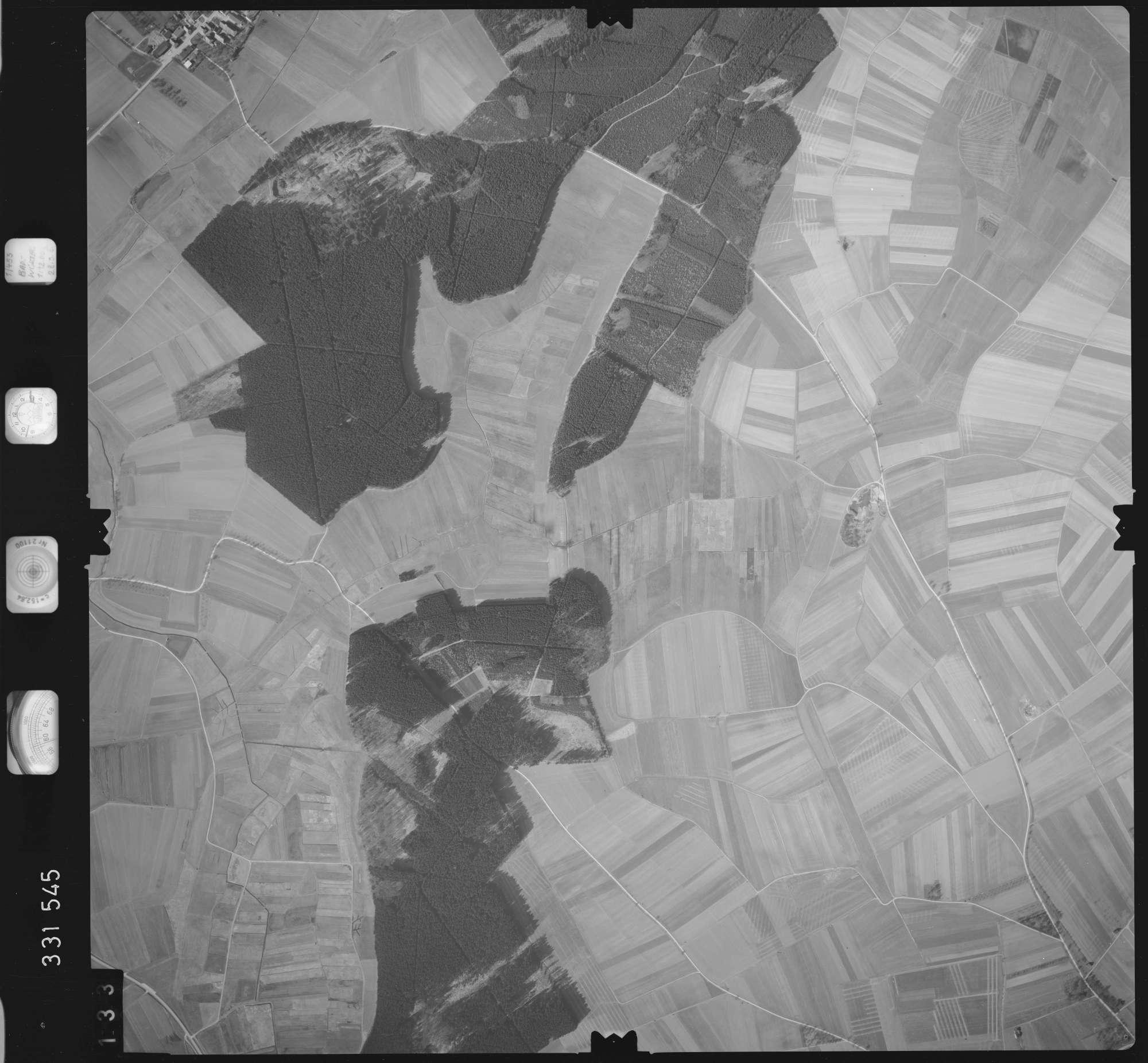 Luftbild: Film 51 Bildnr. 133, Bild 1