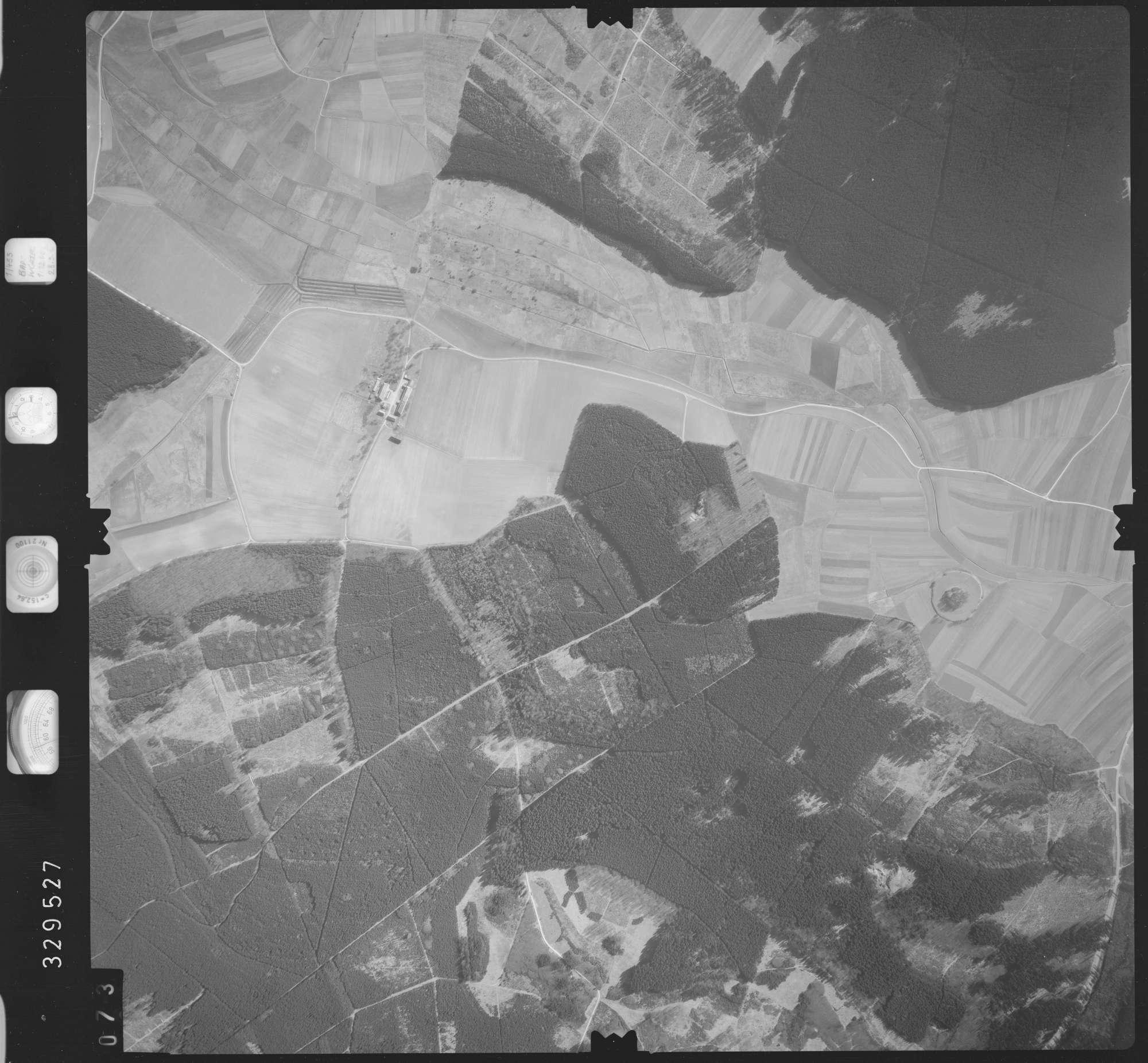 Luftbild: Film 51 Bildnr. 73, Bild 1