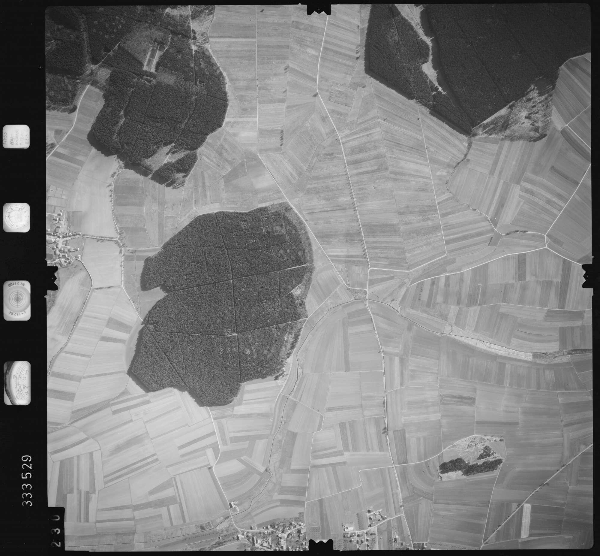 Luftbild: Film 51 Bildnr. 230, Bild 1