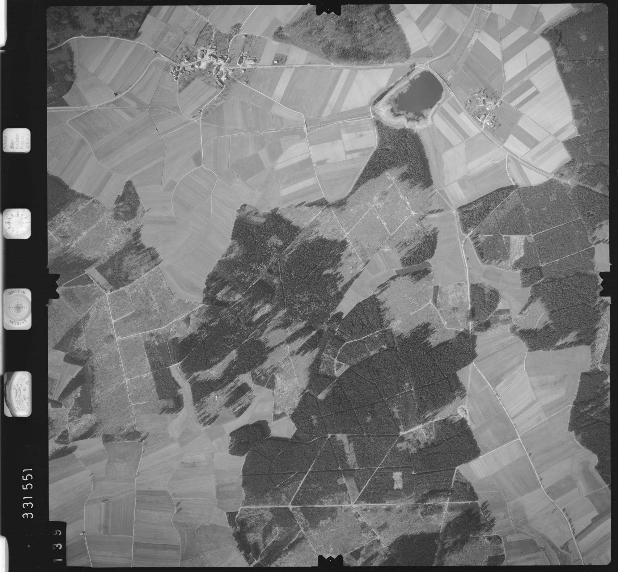 Luftbild: Film 51 Bildnr. 139, Bild 1