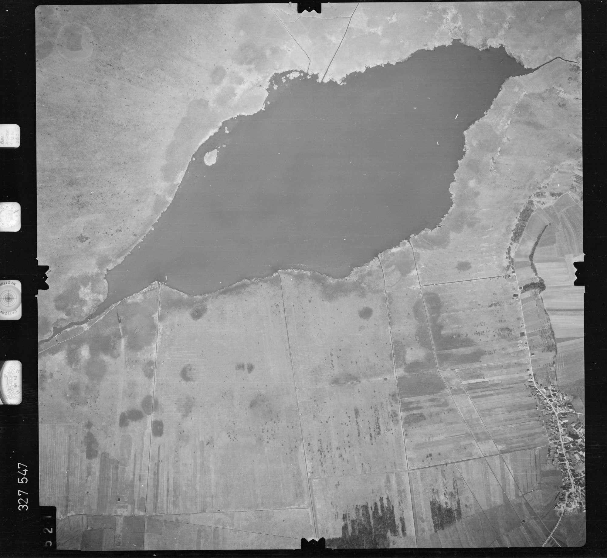 Luftbild: Film 52 Bildnr. 521, Bild 1