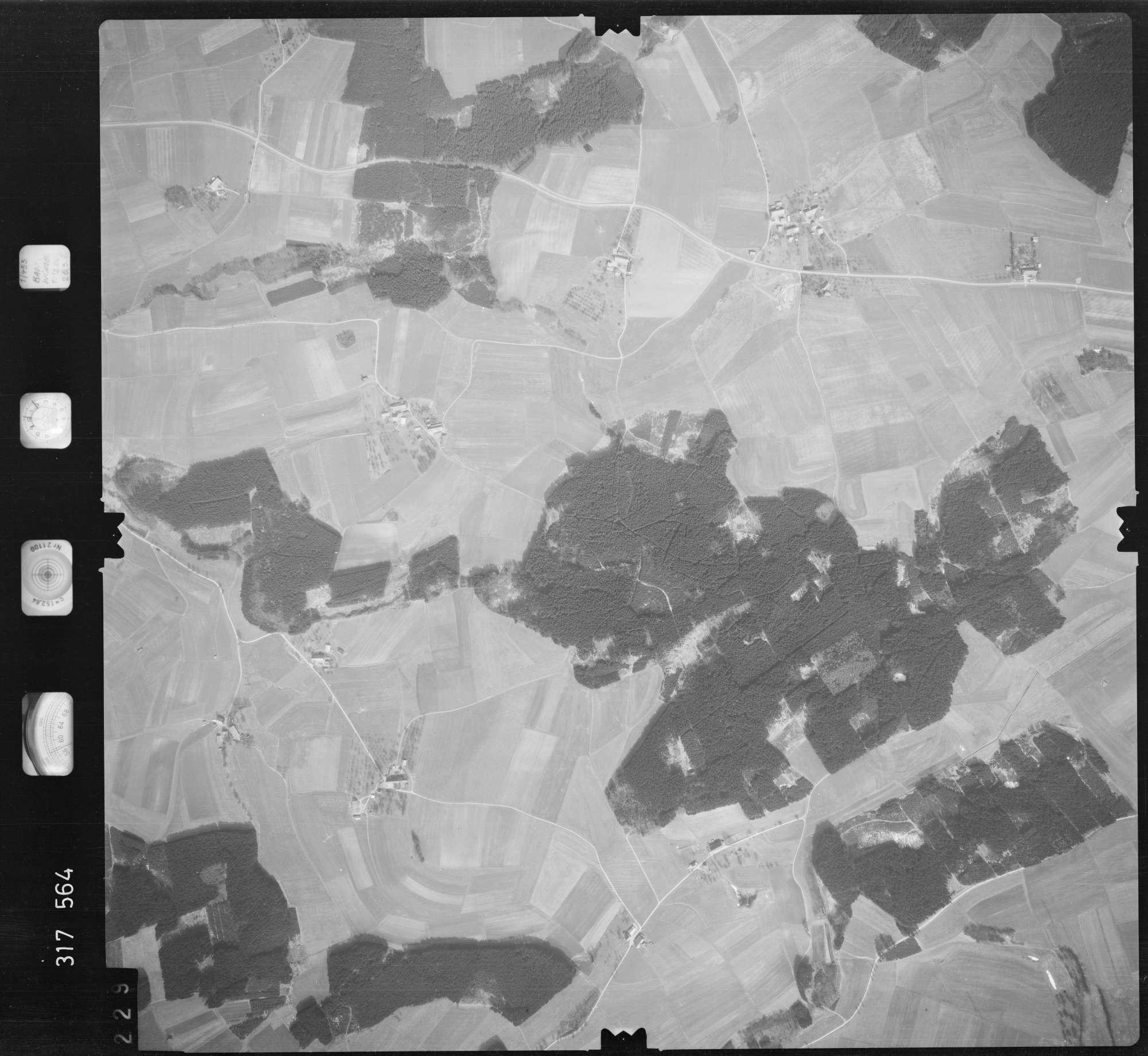 Luftbild: Film 57 Bildnr. 229, Bild 1