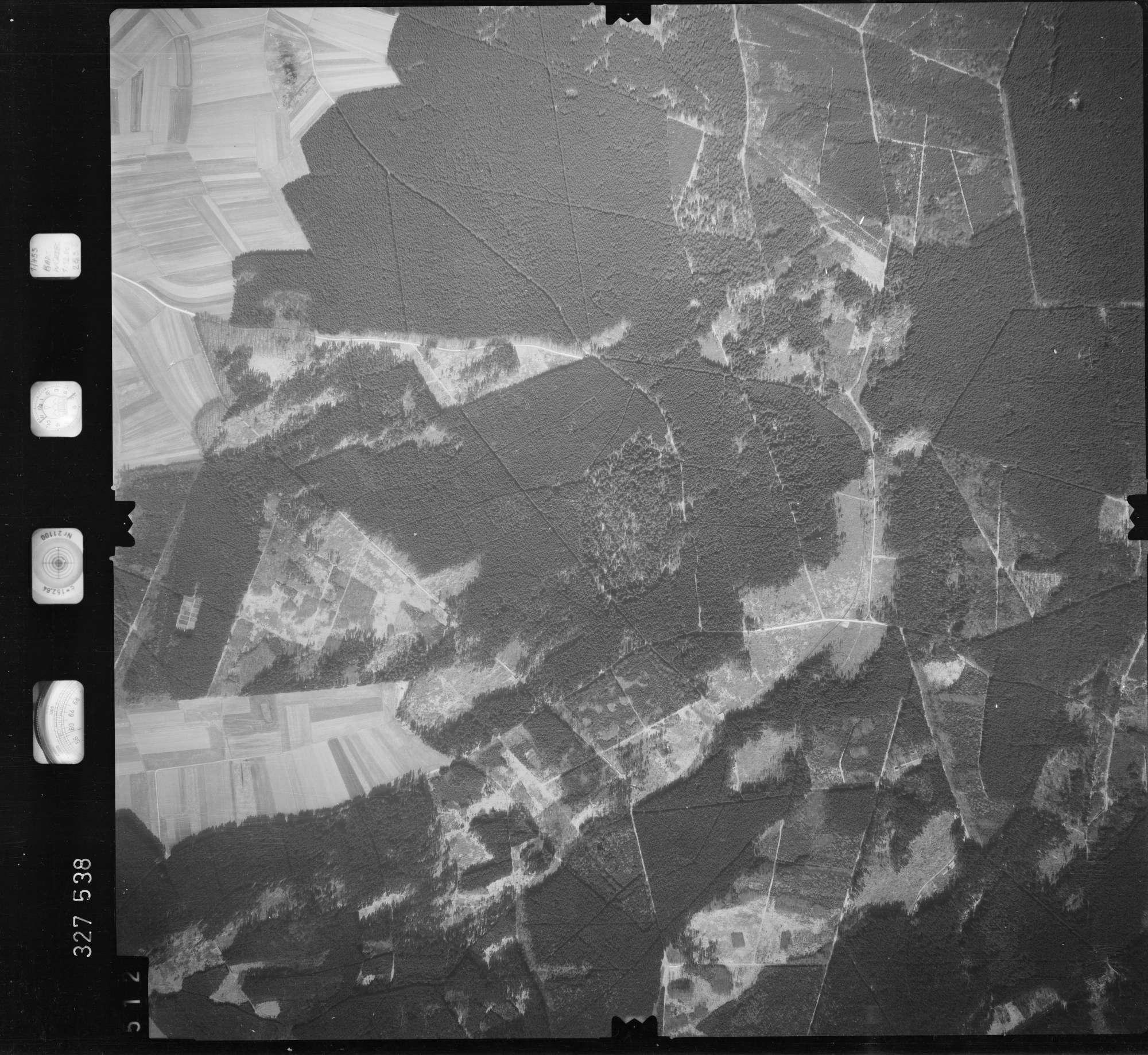 Luftbild: Film 52 Bildnr. 512, Bild 1