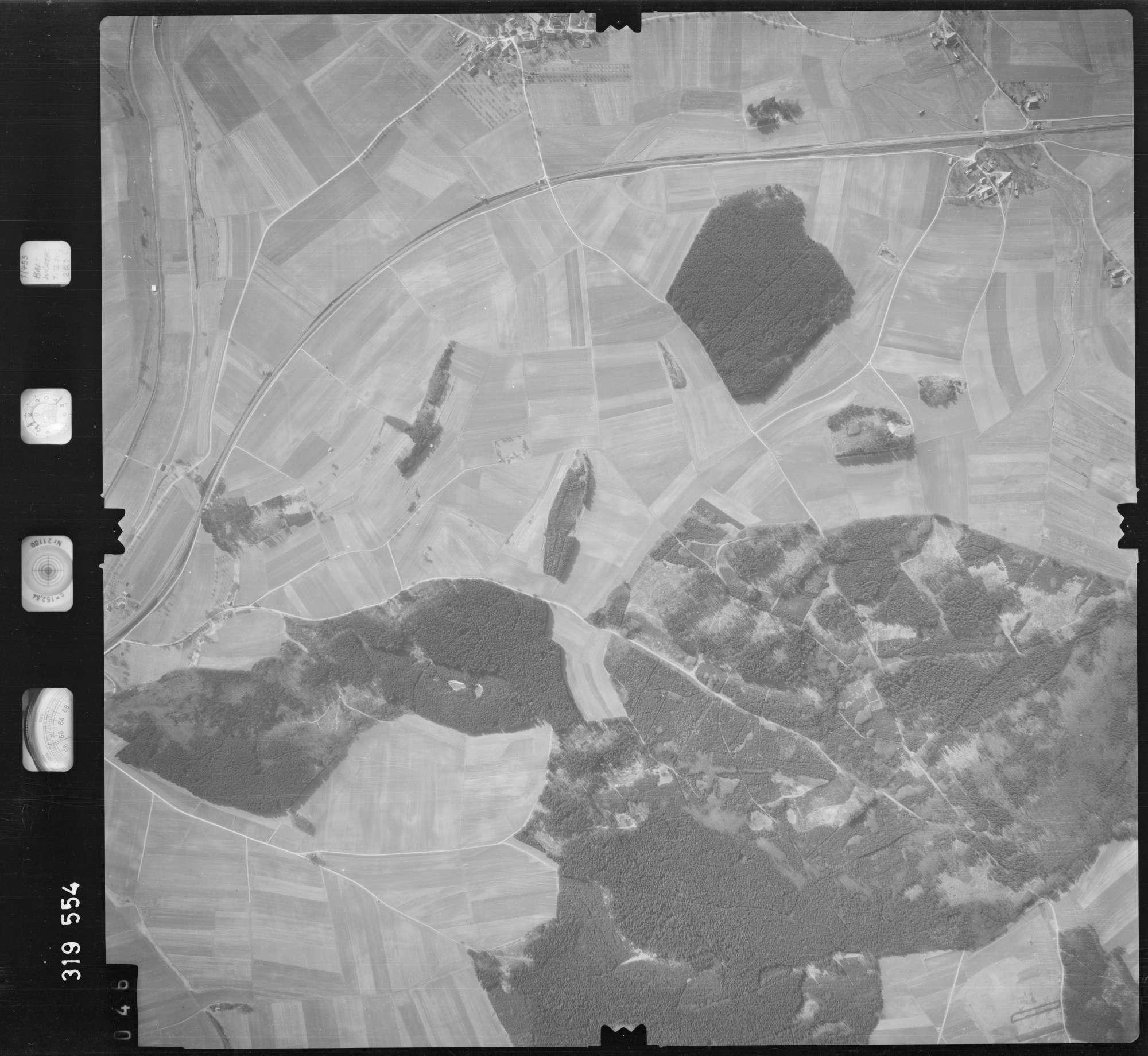 Luftbild: Film 57 Bildnr. 46, Bild 1