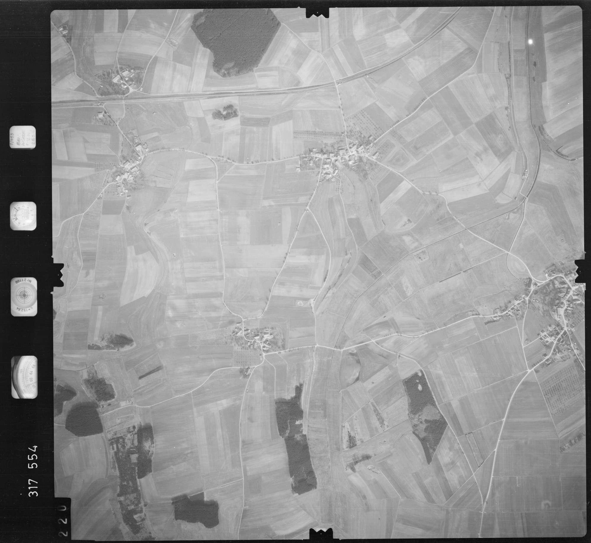Luftbild: Film 57 Bildnr. 220, Bild 1
