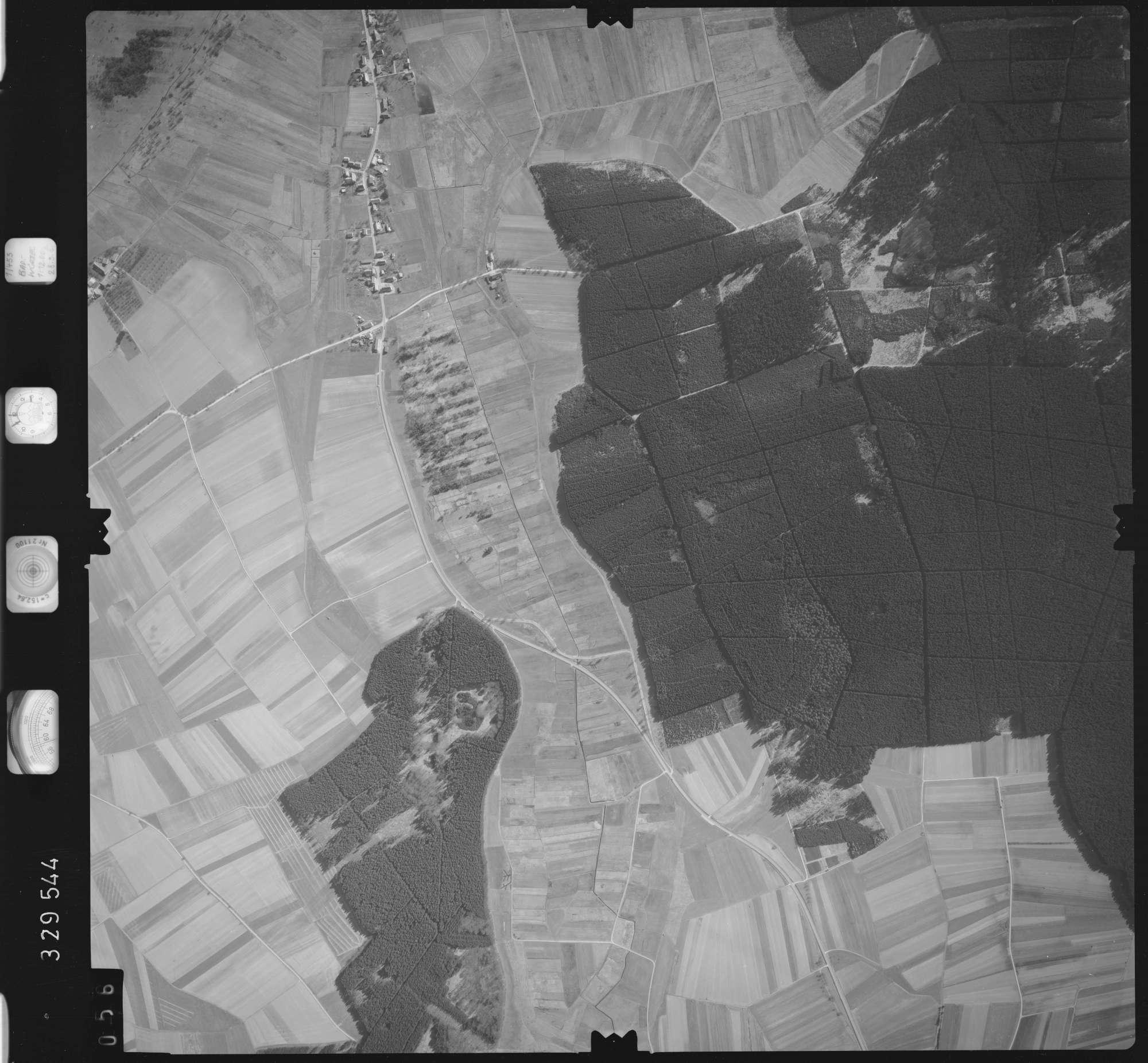 Luftbild: Film 51 Bildnr. 56, Bild 1