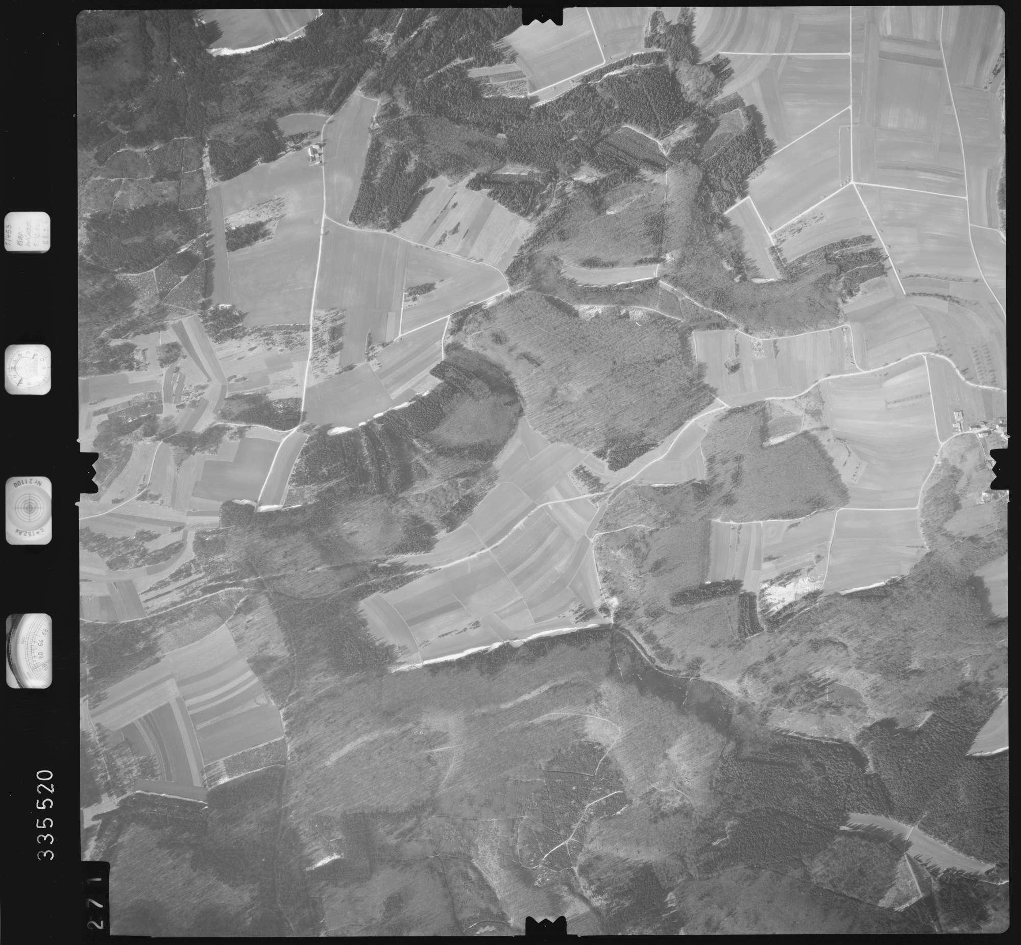 Luftbild: Film 51 Bildnr. 271, Bild 1