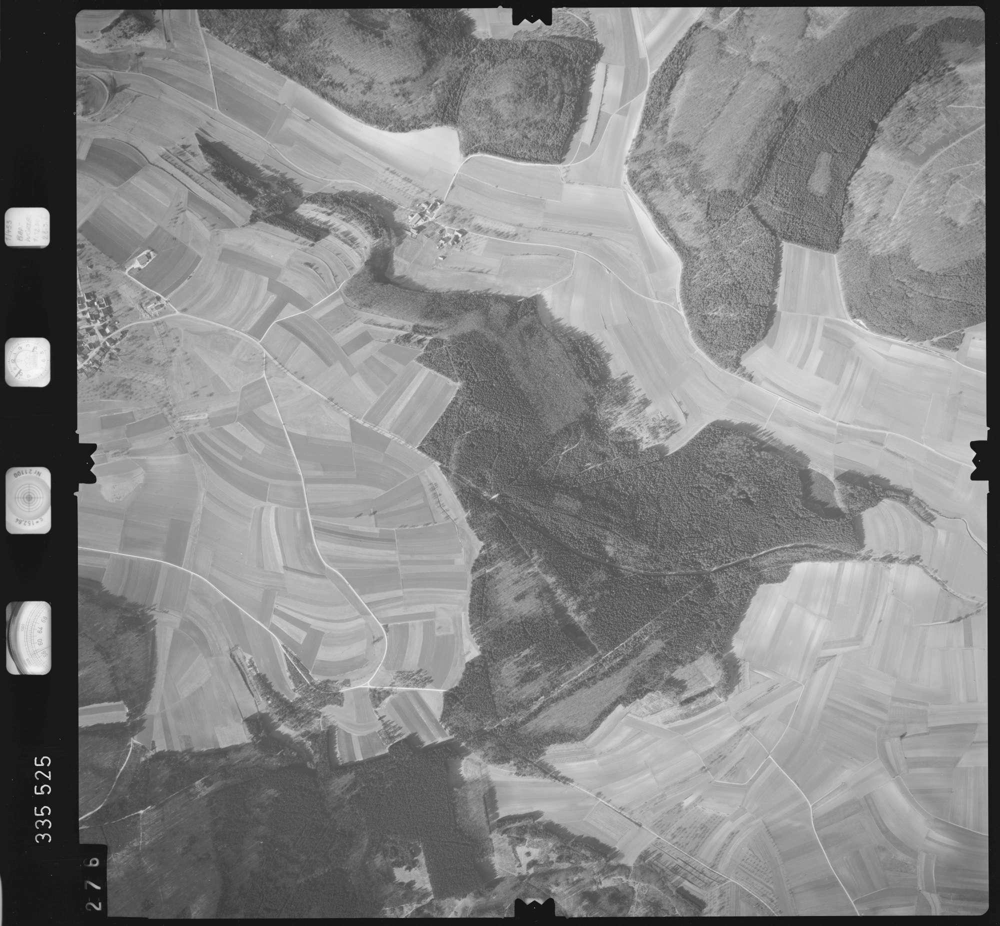 Luftbild: Film 51 Bildnr. 276, Bild 1