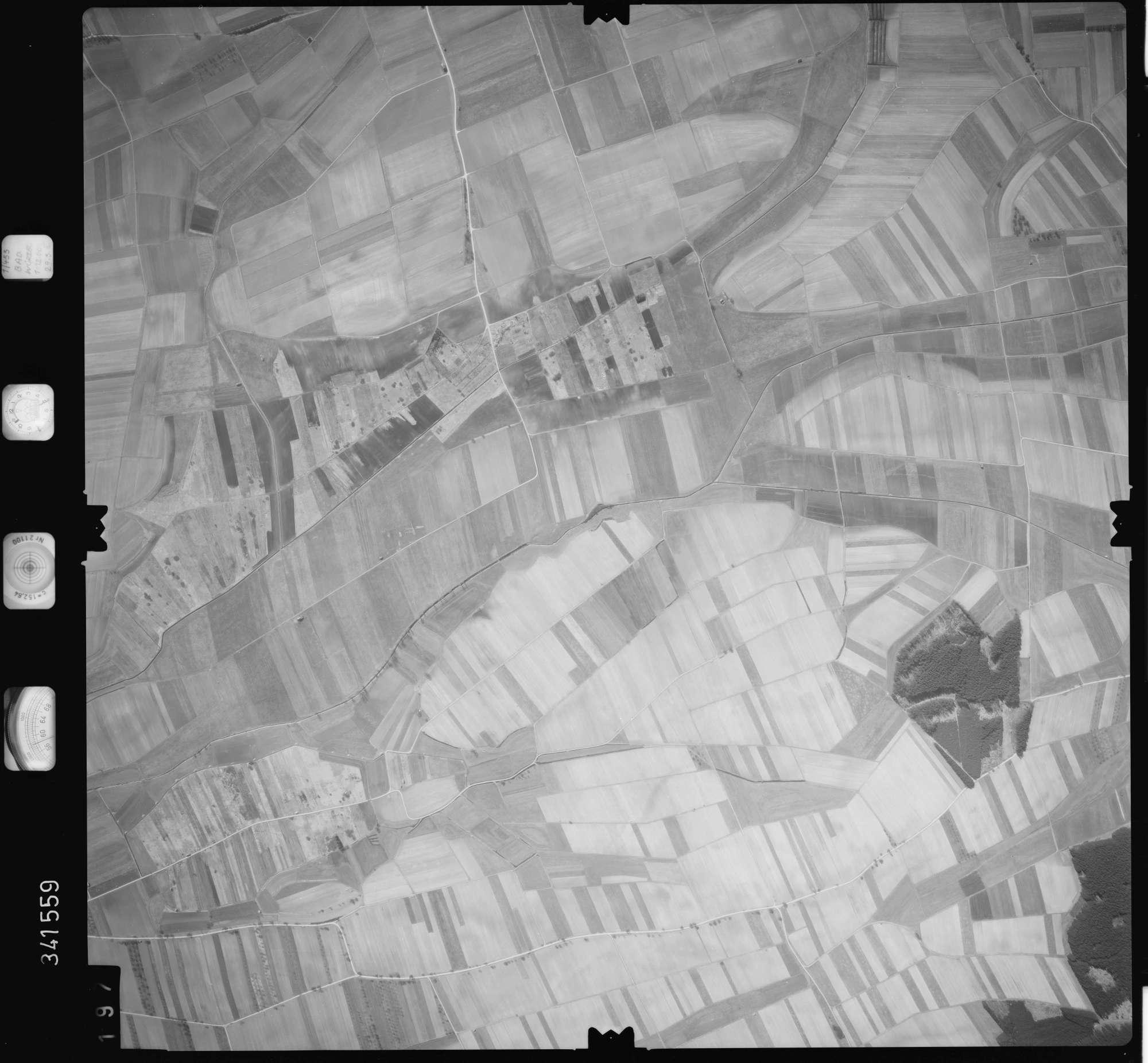 Luftbild: Film 50 Bildnr. 197, Bild 1