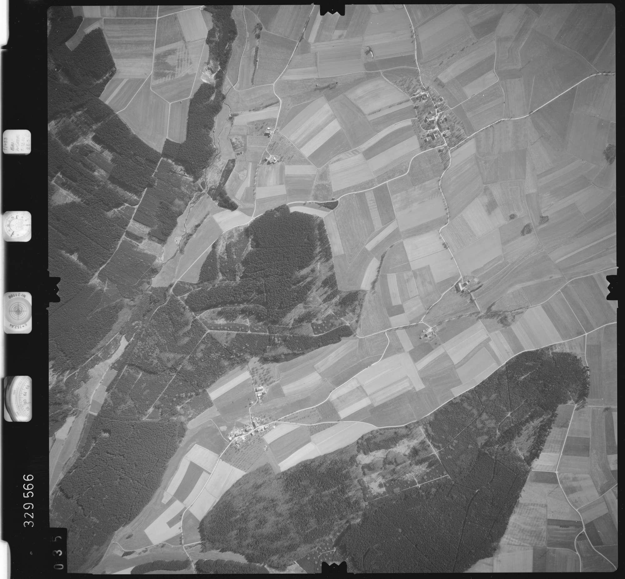 Luftbild: Film 51 Bildnr. 35, Bild 1