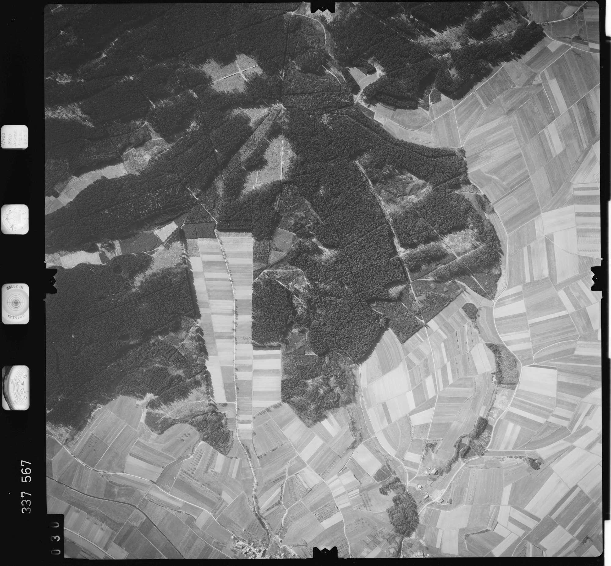 Luftbild: Film 50 Bildnr. 30, Bild 1
