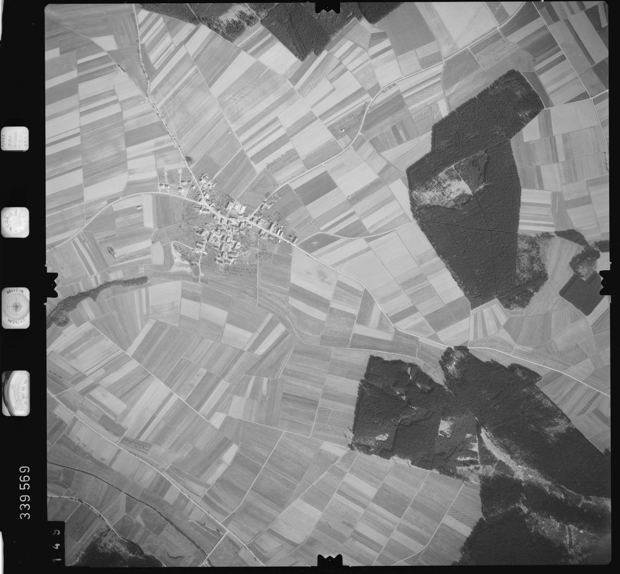 Luftbild: Film 50 Bildnr. 149, Bild 1