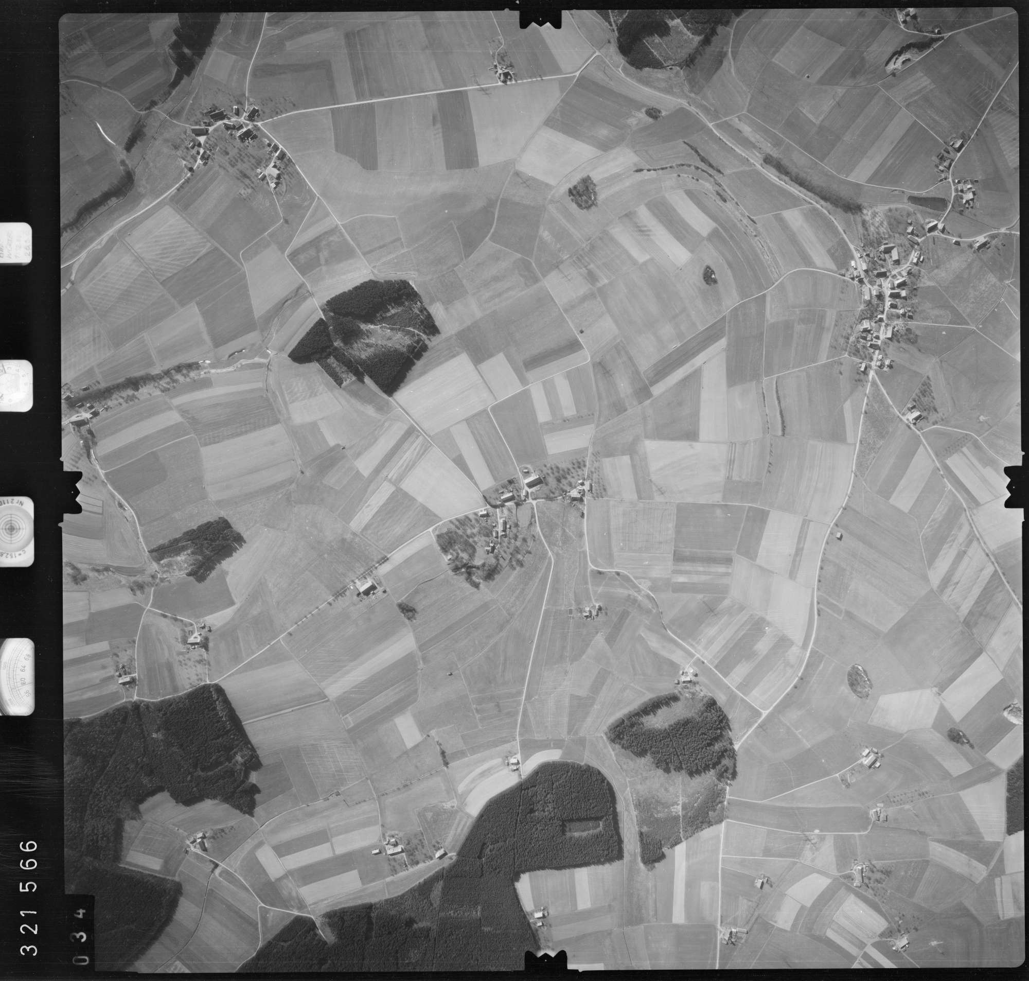 Luftbild: Film 53 Bildnr. 34, Bild 1