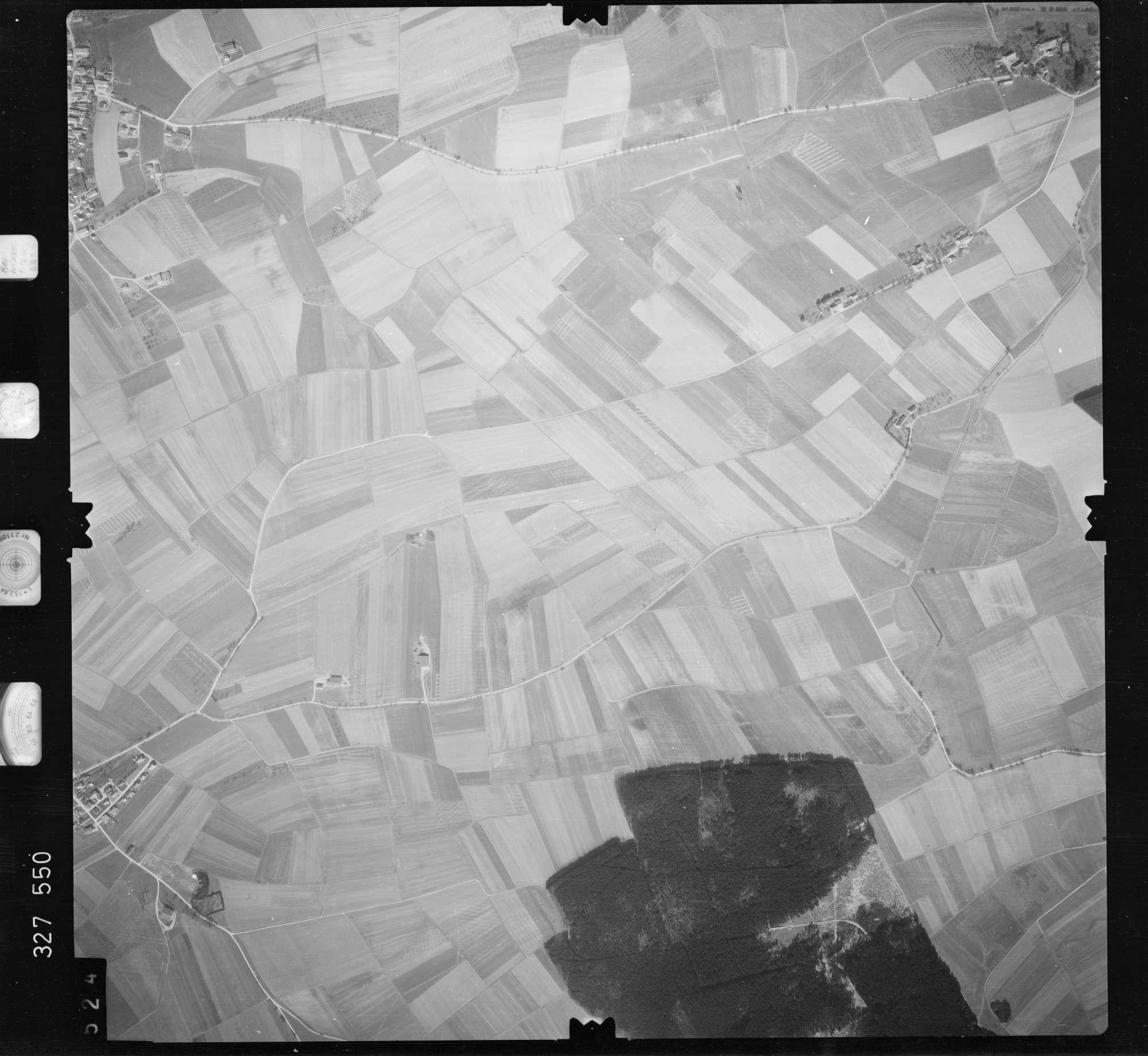 Luftbild: Film 52 Bildnr. 524, Bild 1