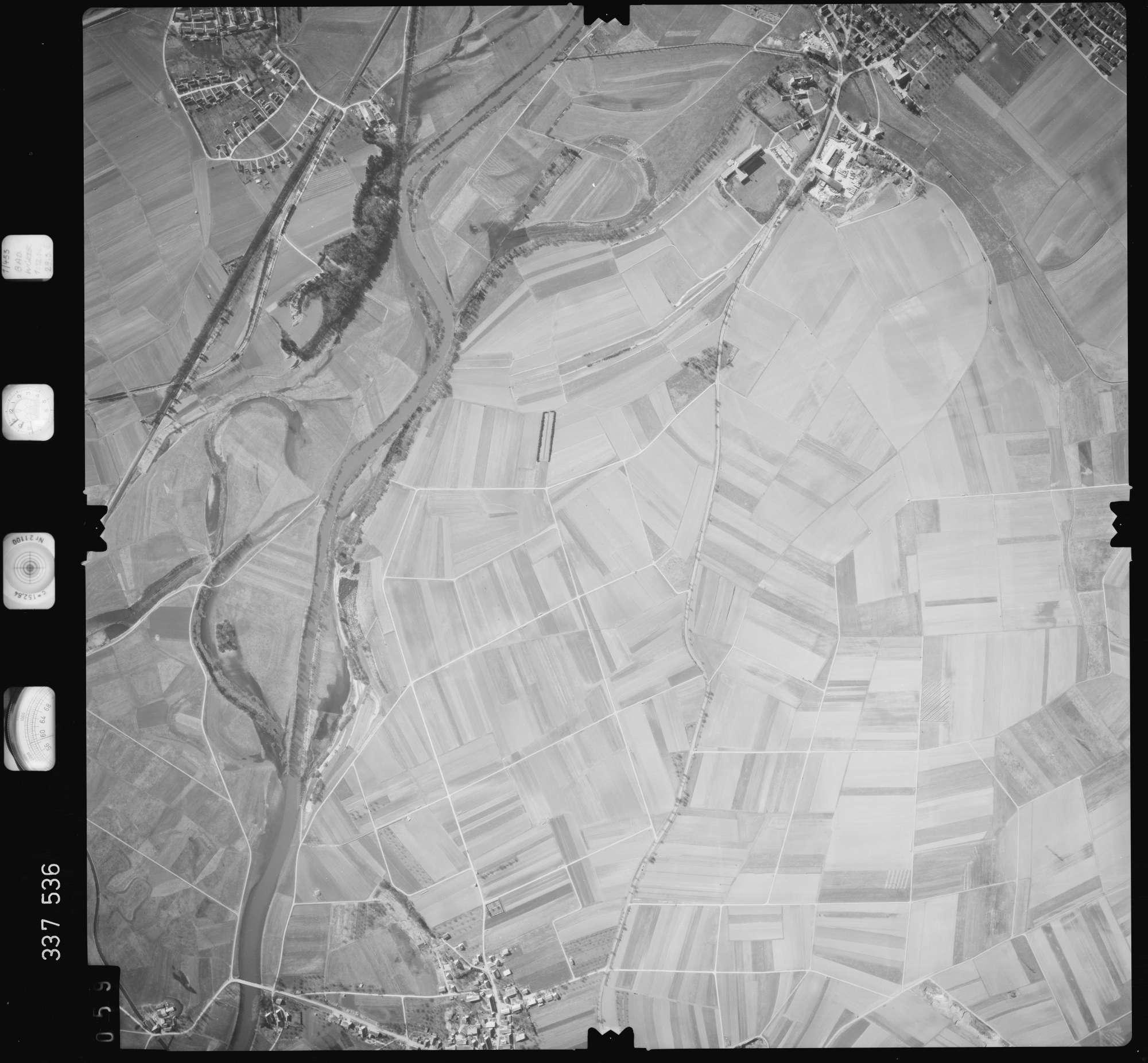 Luftbild: Film 50 Bildnr. 59, Bild 1