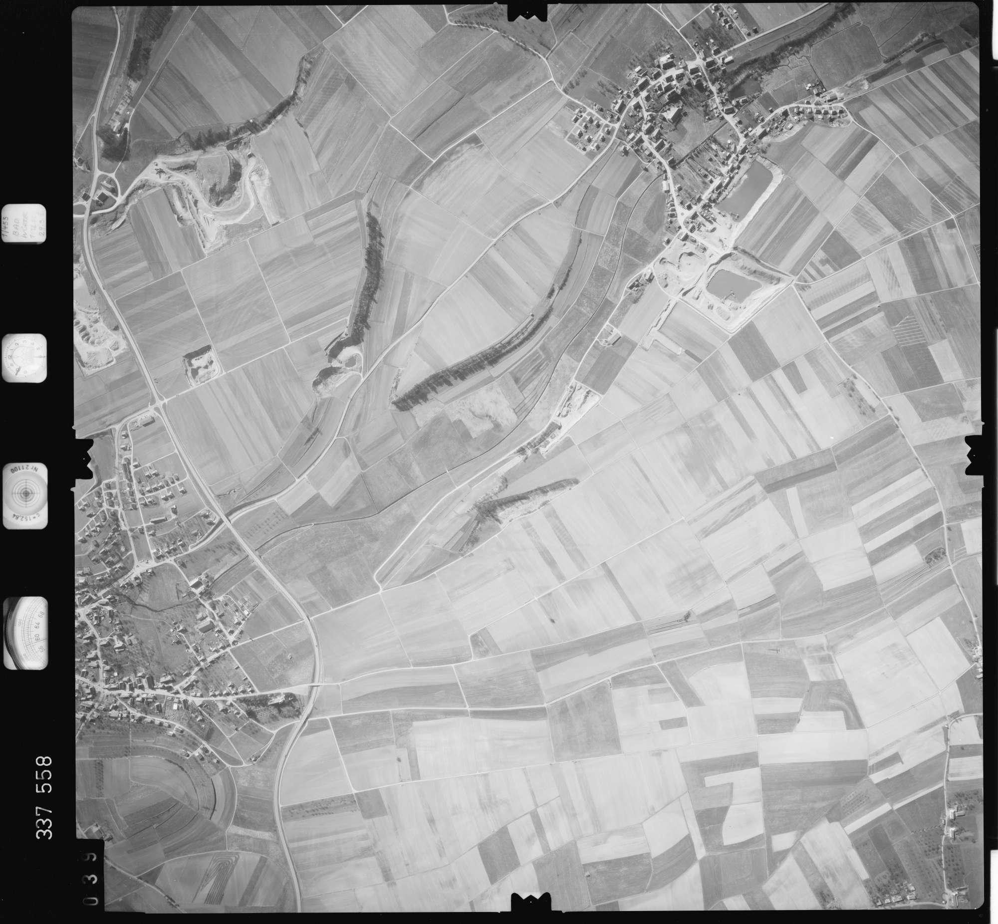 Luftbild: Film 50 Bildnr. 39, Bild 1