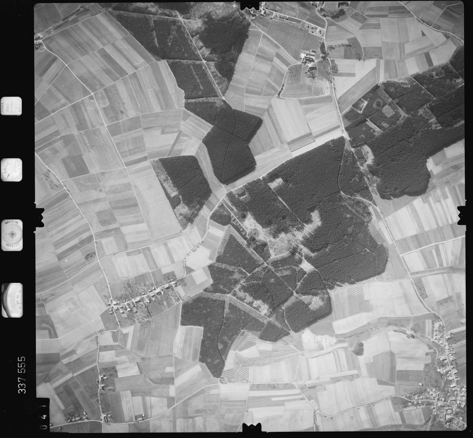 Luftbild: Film 50 Bildnr. 41, Bild 1