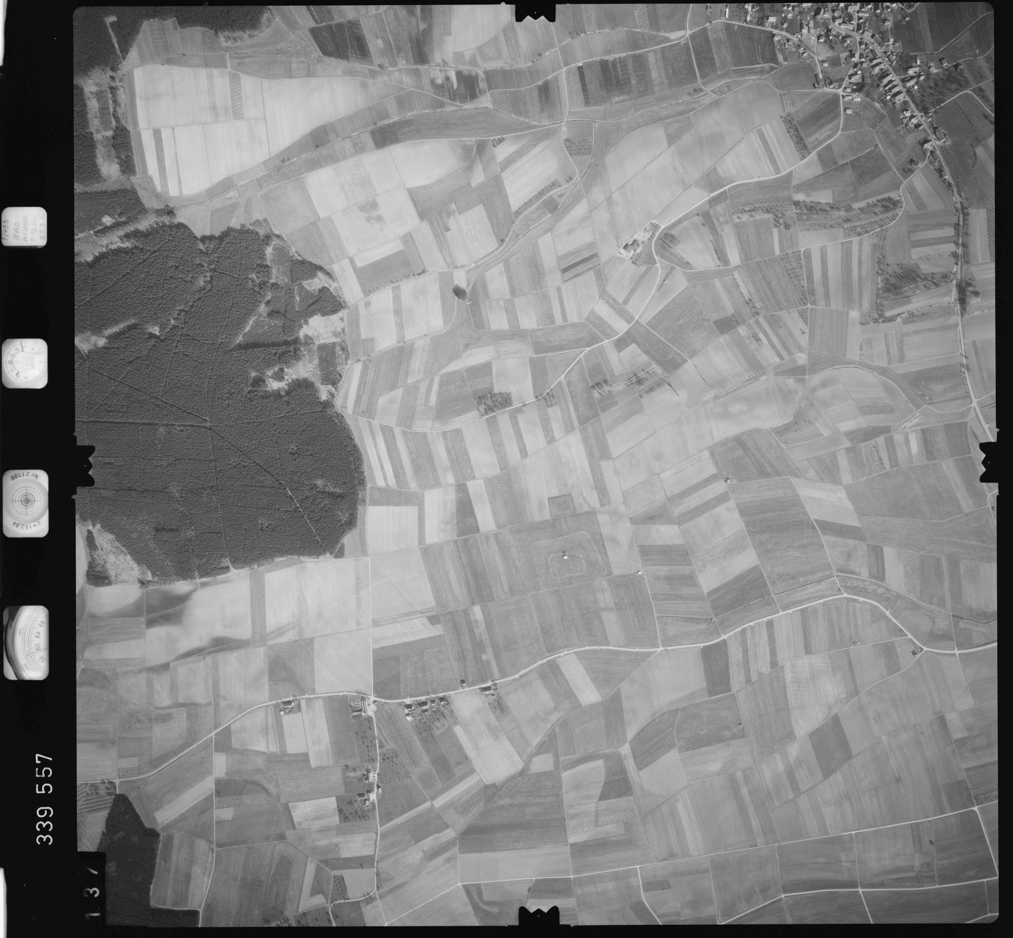 Luftbild: Film 50 Bildnr. 137, Bild 1