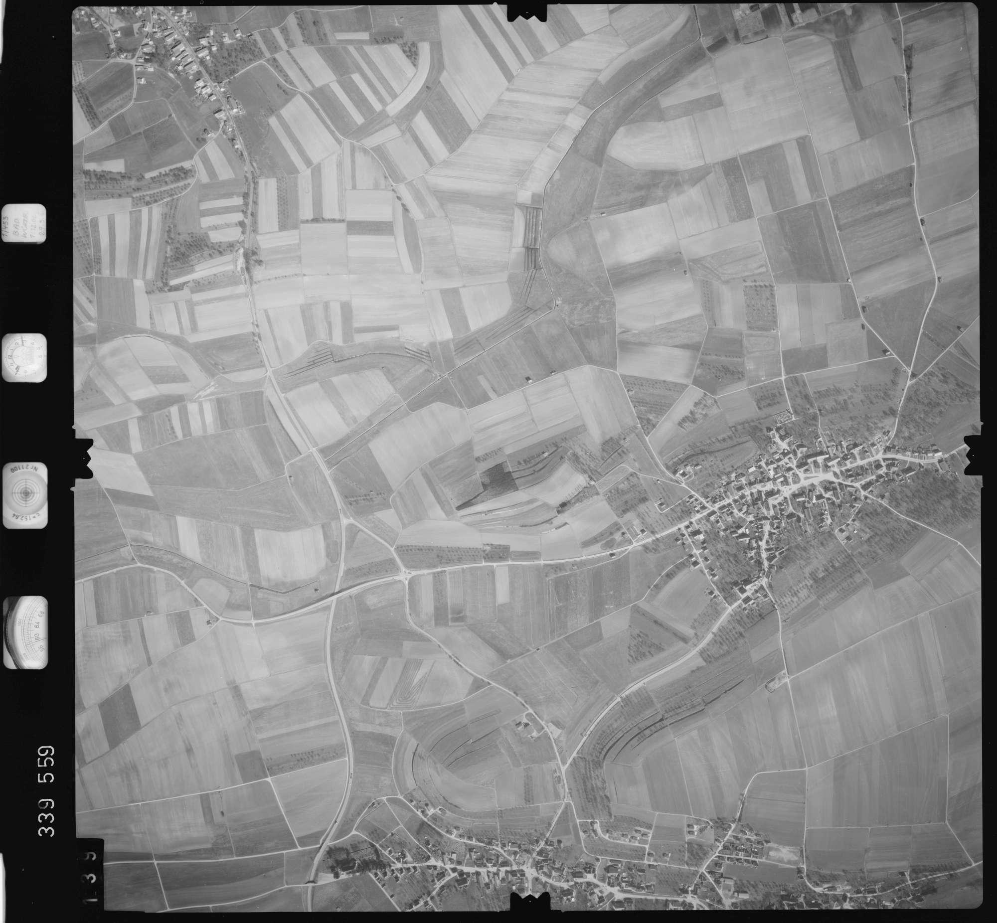 Luftbild: Film 50 Bildnr. 139, Bild 1
