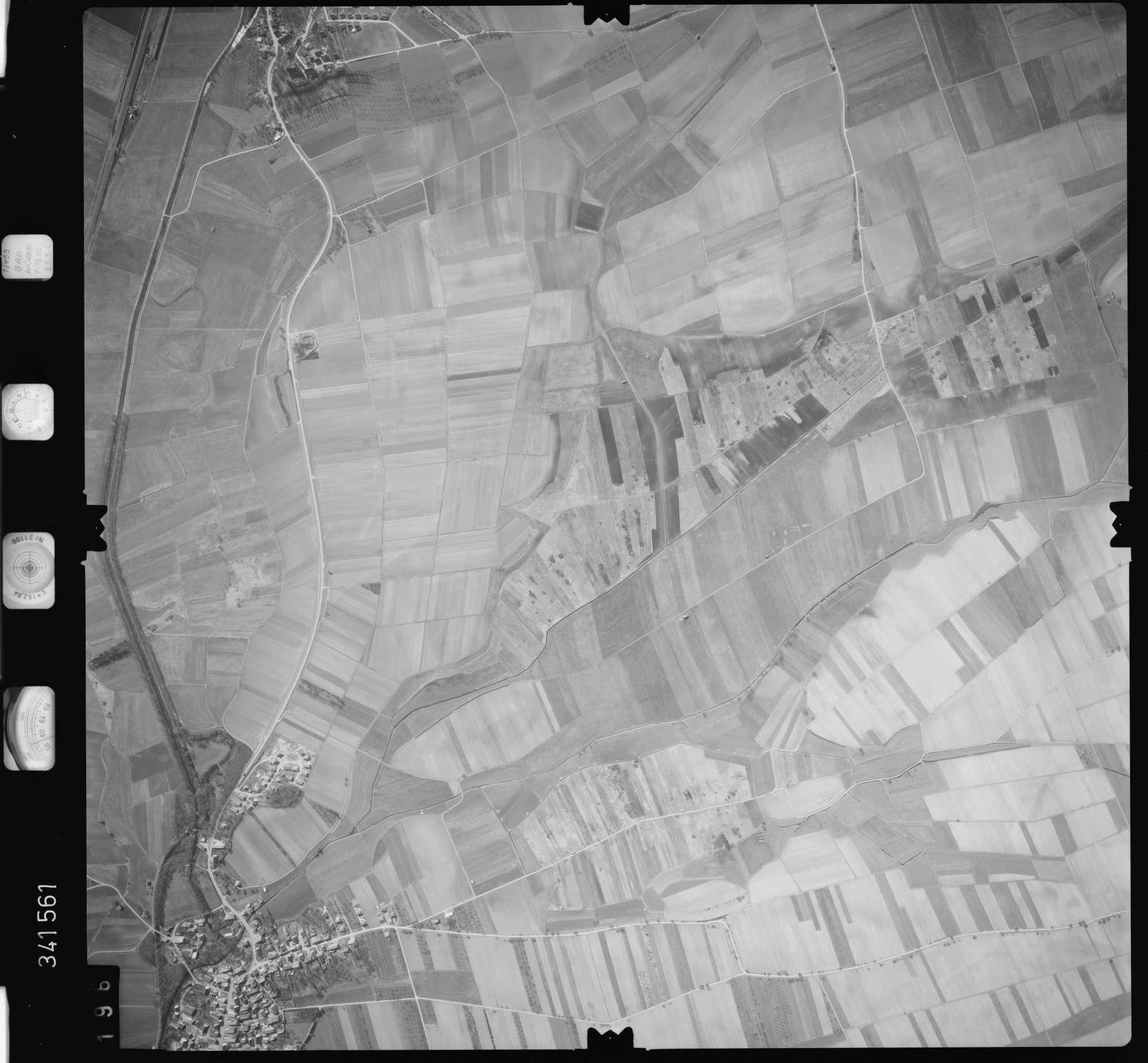Luftbild: Film 50 Bildnr. 196, Bild 1