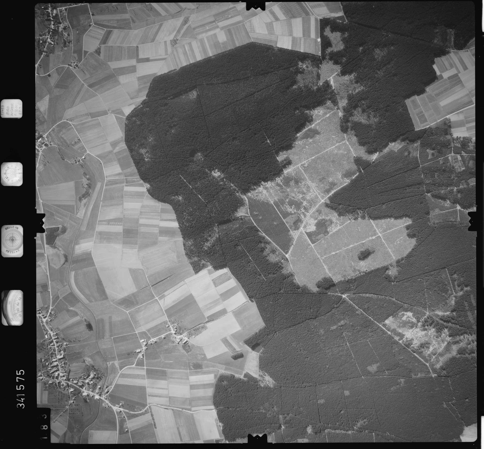 Luftbild: Film 50 Bildnr. 183, Bild 1
