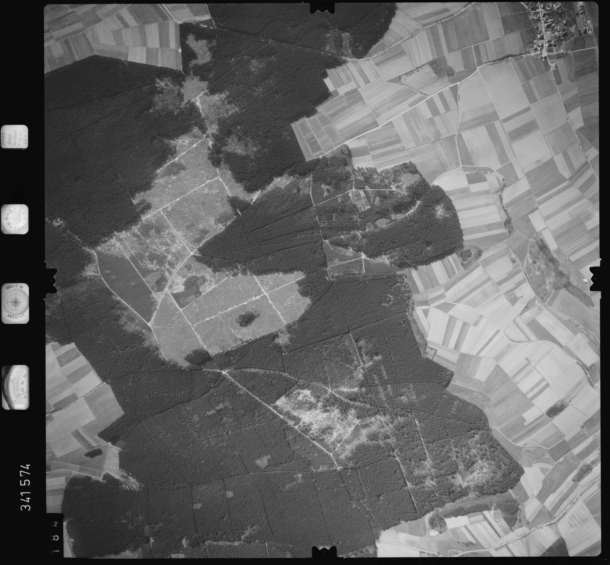 Luftbild: Film 50 Bildnr. 184, Bild 1