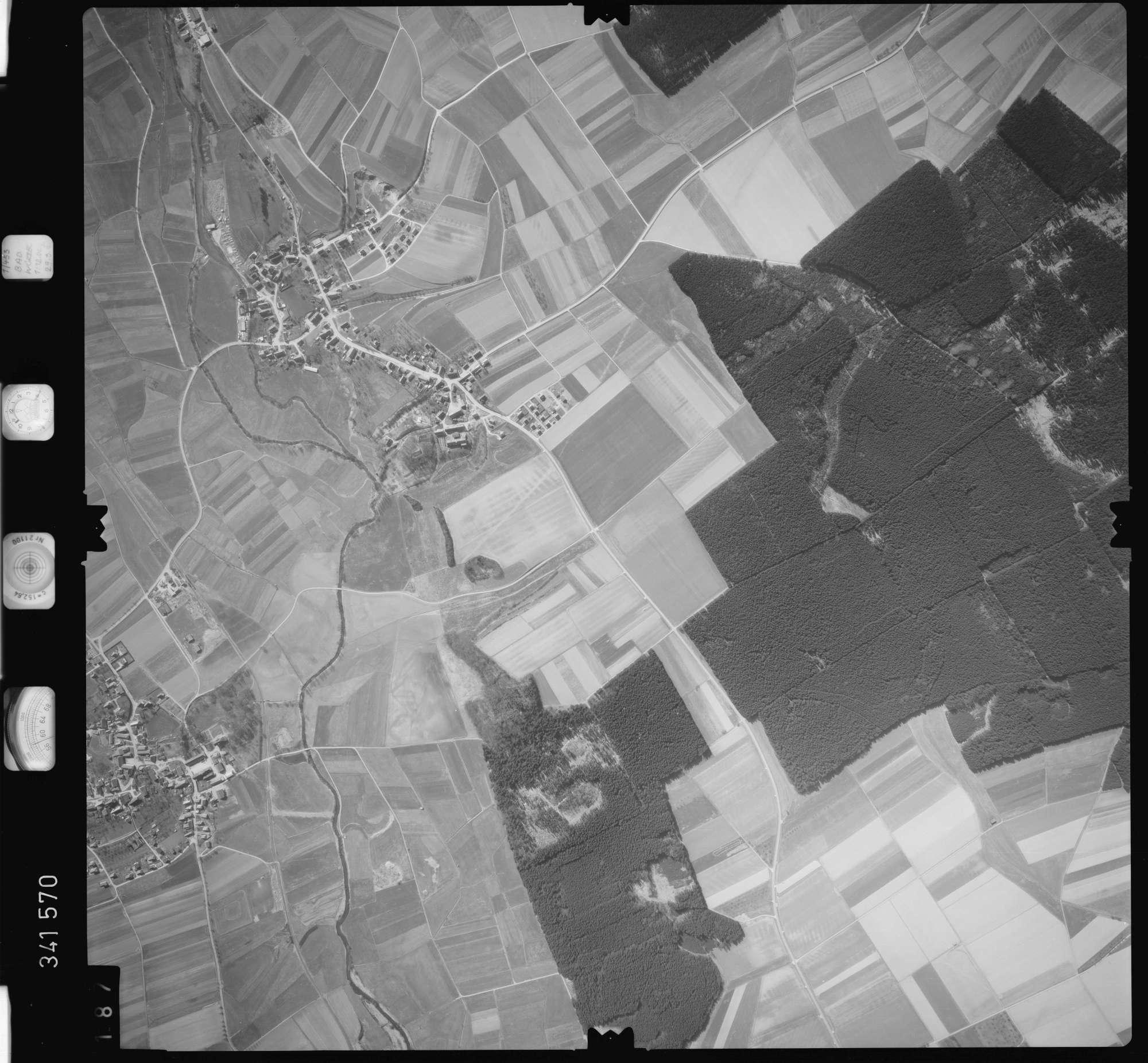 Luftbild: Film 50 Bildnr. 187, Bild 1