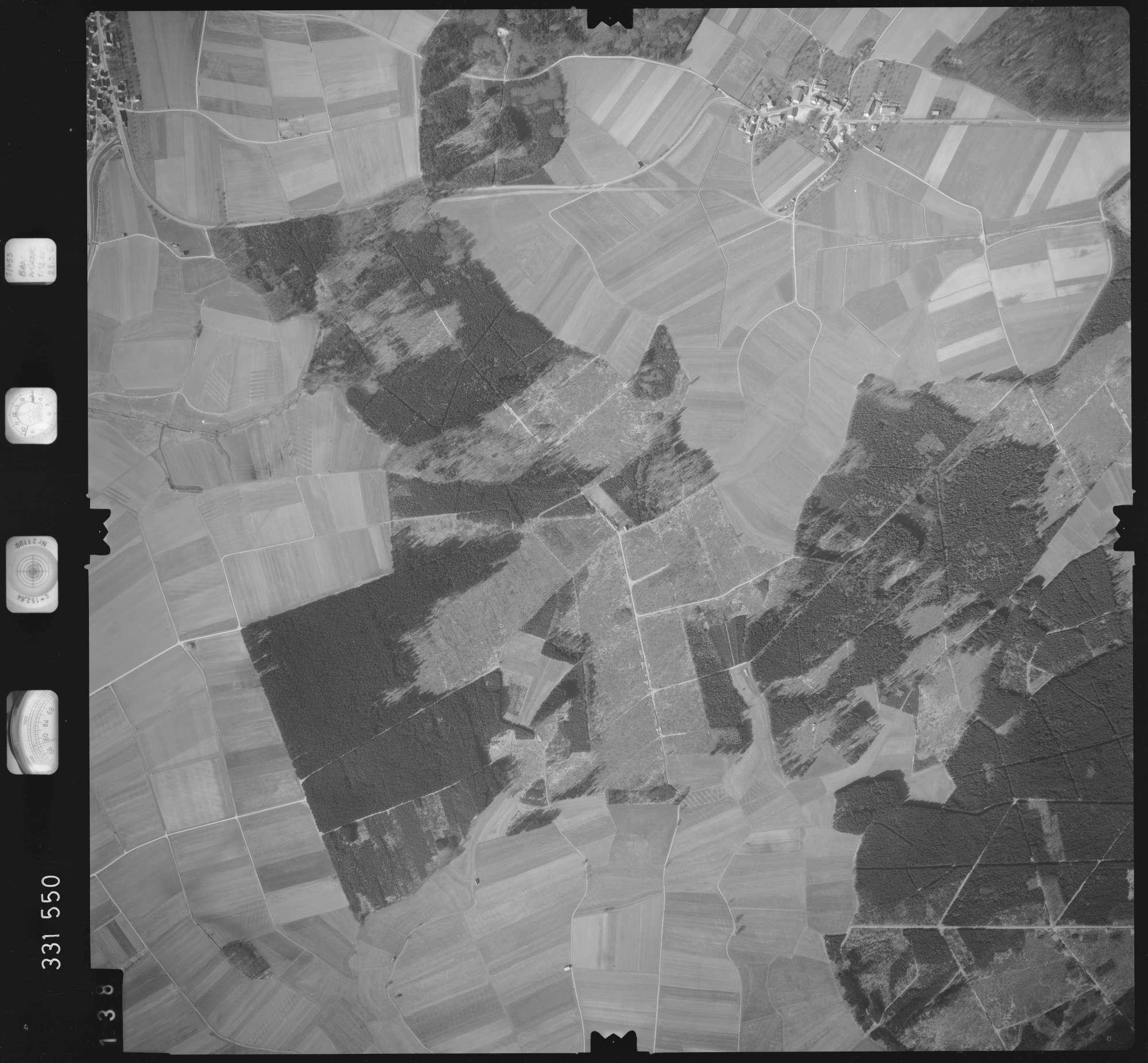 Luftbild: Film 51 Bildnr. 138, Bild 1