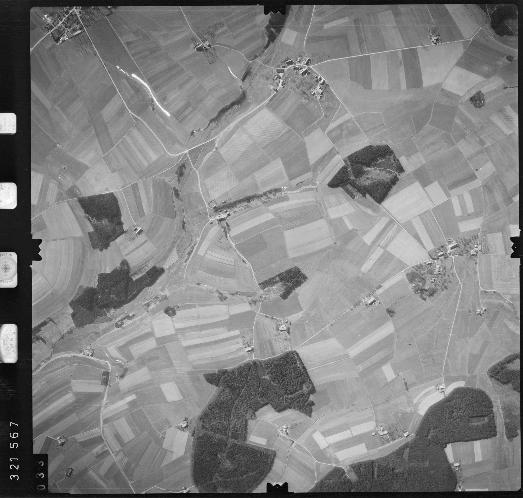 Luftbild: Film 53 Bildnr. 33, Bild 1