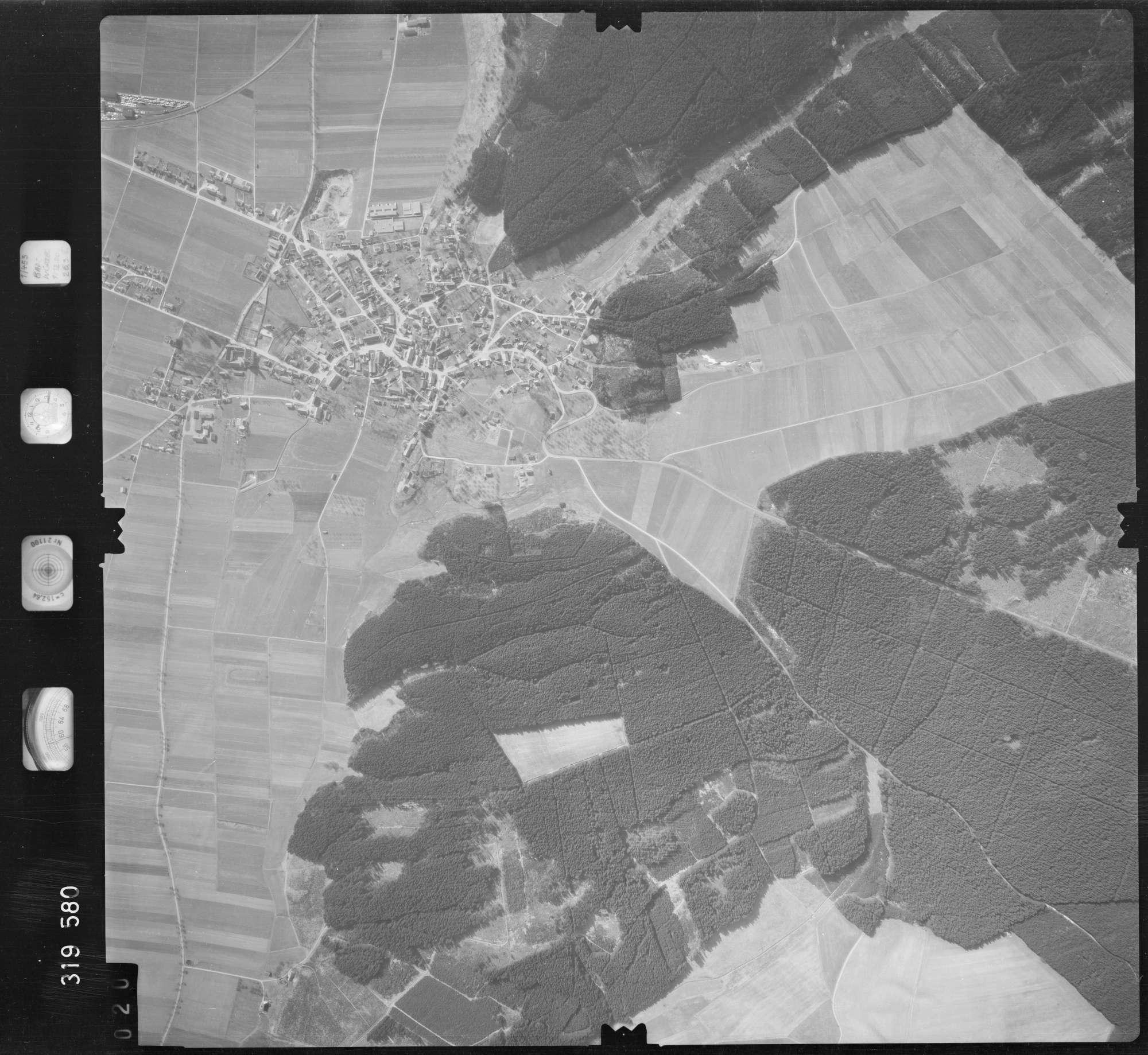 Luftbild: Film 57 Bildnr. 20, Bild 1