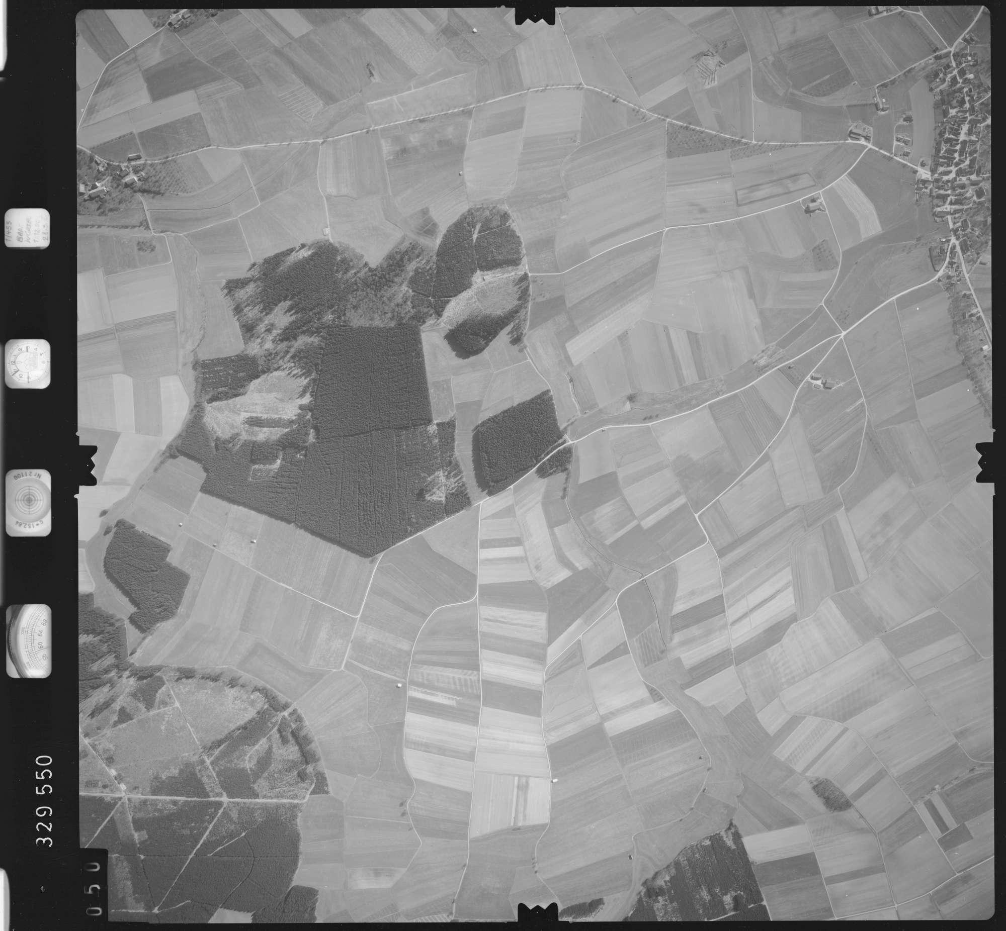 Luftbild: Film 51 Bildnr. 50, Bild 1