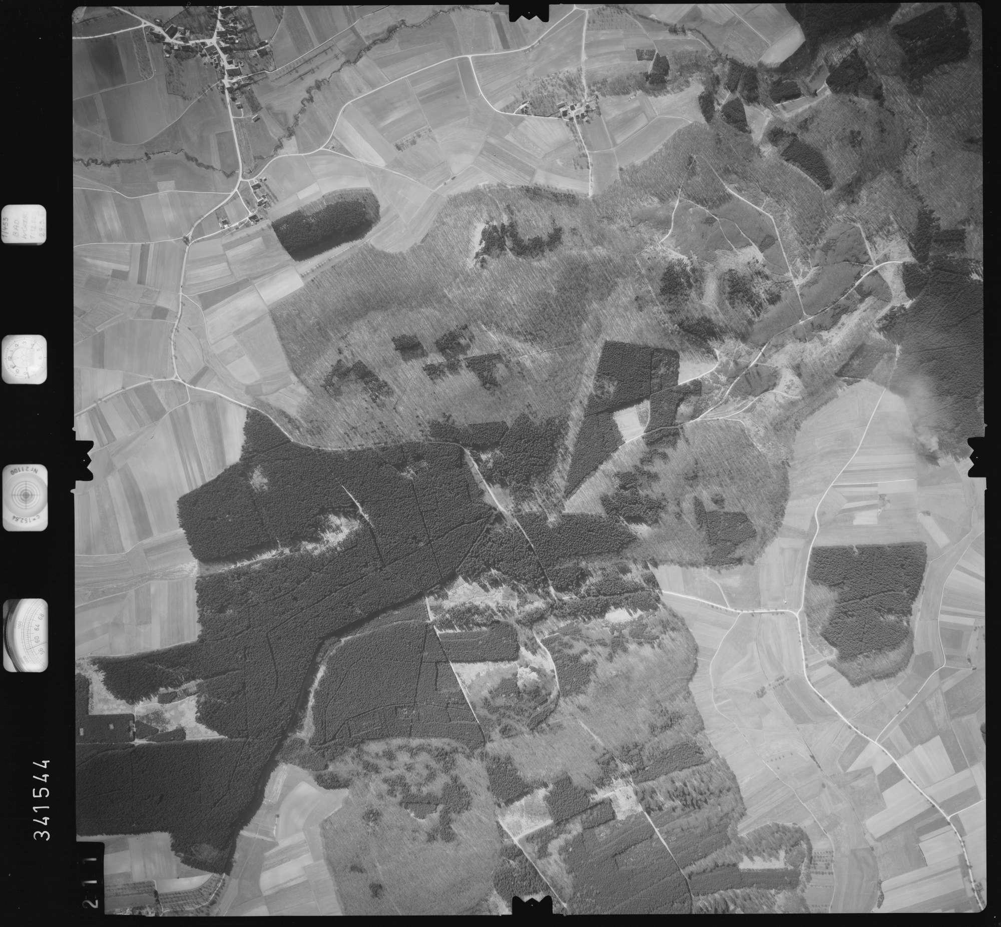 Luftbild: Film 50 Bildnr. 211, Bild 1