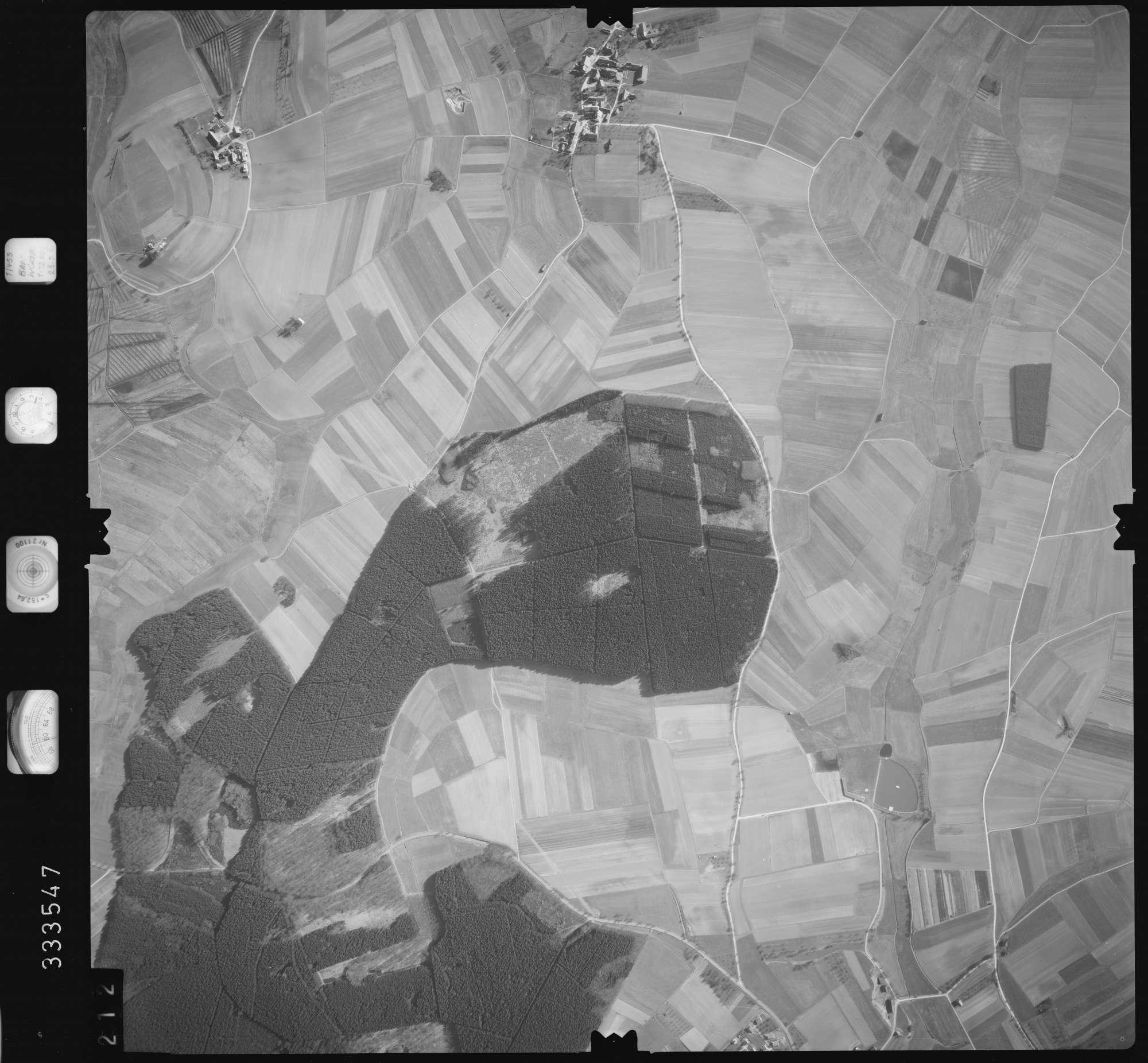 Luftbild: Film 51 Bildnr. 212, Bild 1