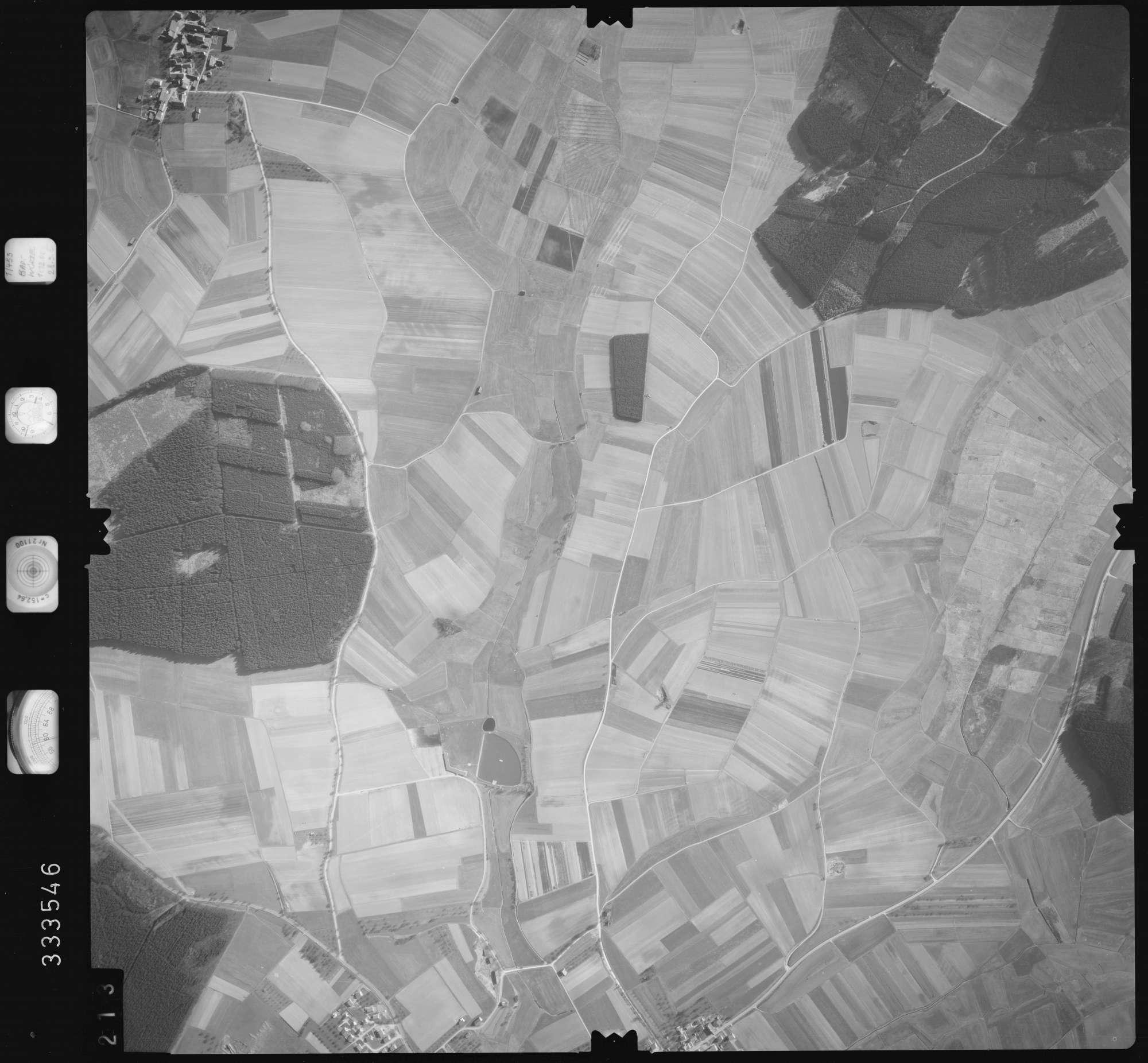 Luftbild: Film 51 Bildnr. 213, Bild 1