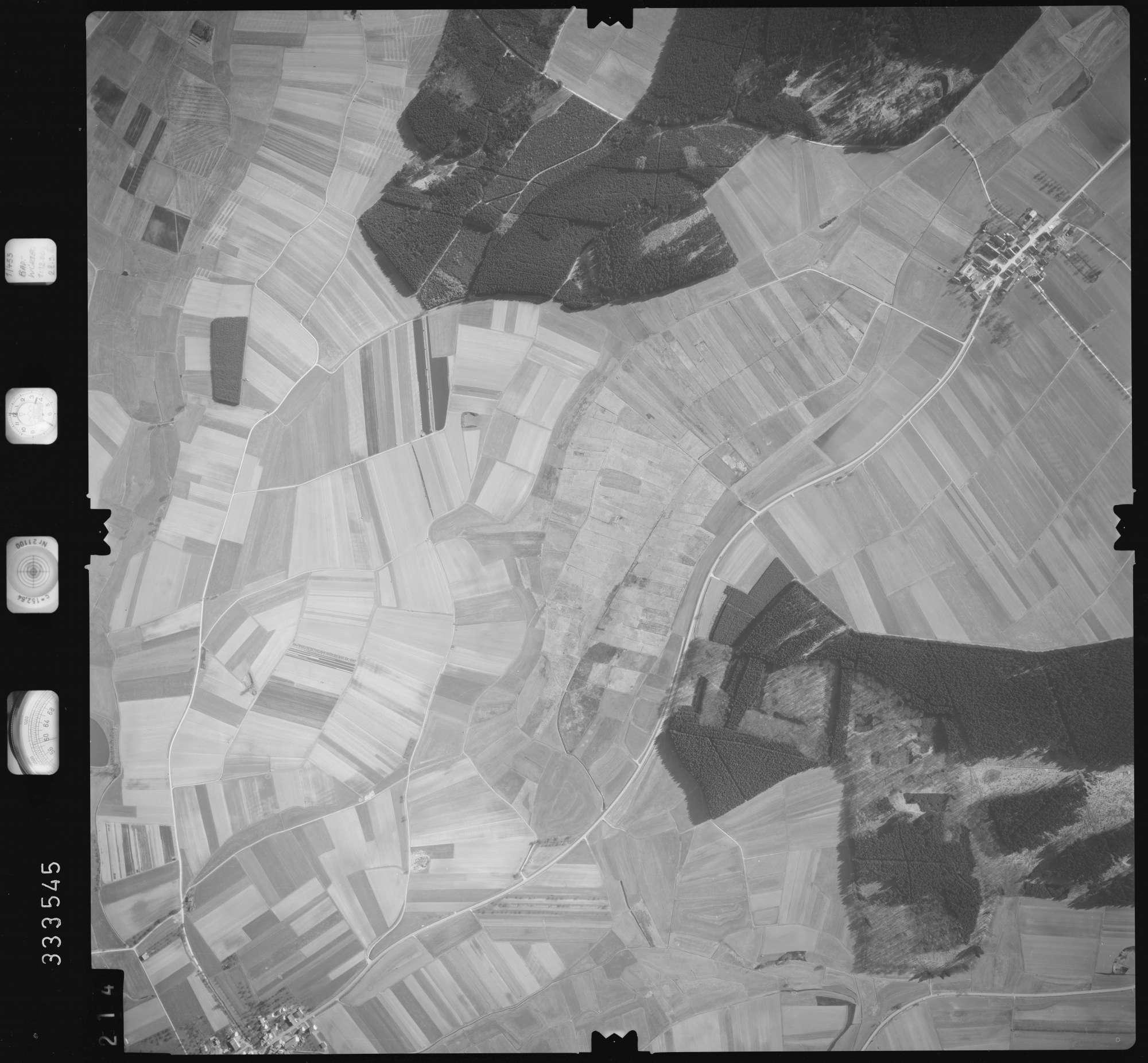 Luftbild: Film 51 Bildnr. 214, Bild 1