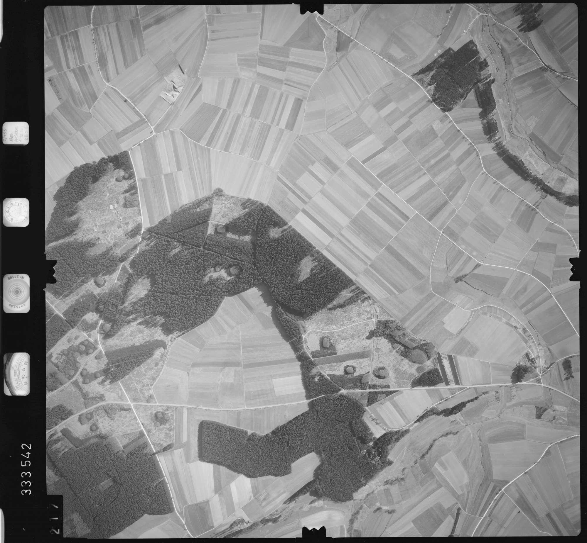 Luftbild: Film 51 Bildnr. 217, Bild 1