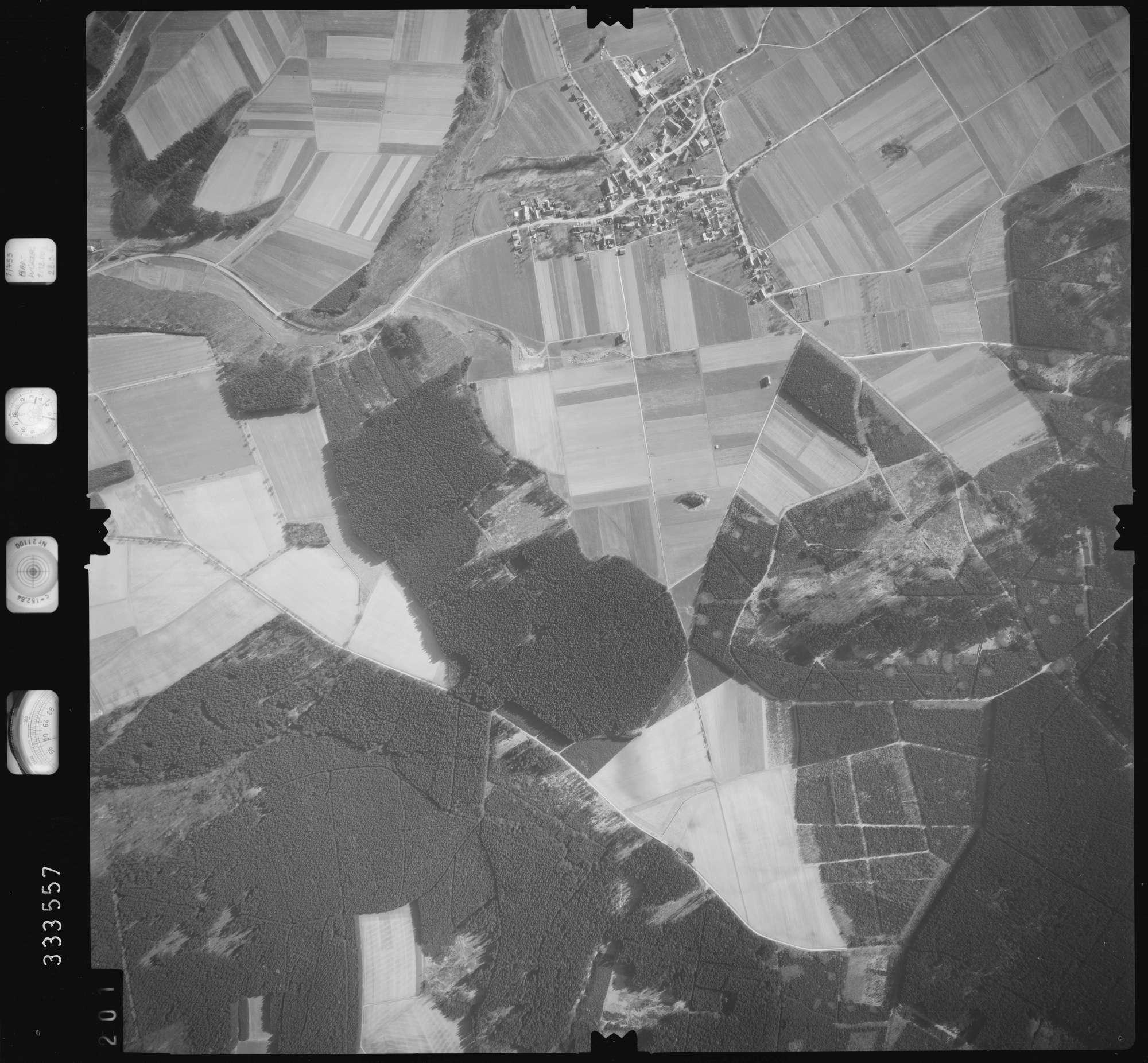 Luftbild: Film 51 Bildnr. 201, Bild 1