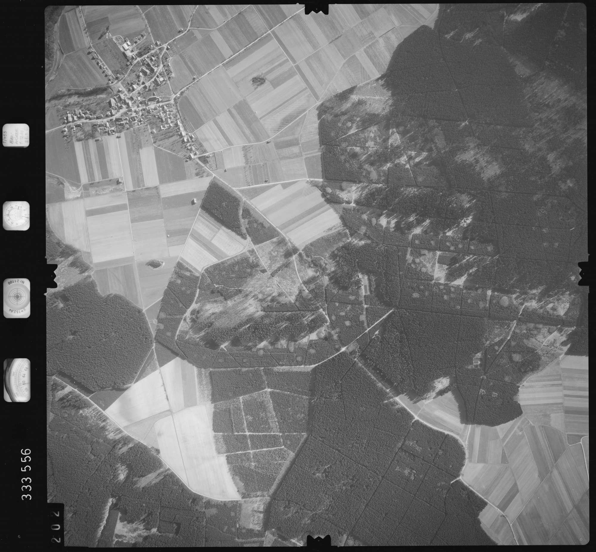 Luftbild: Film 51 Bildnr. 202, Bild 1