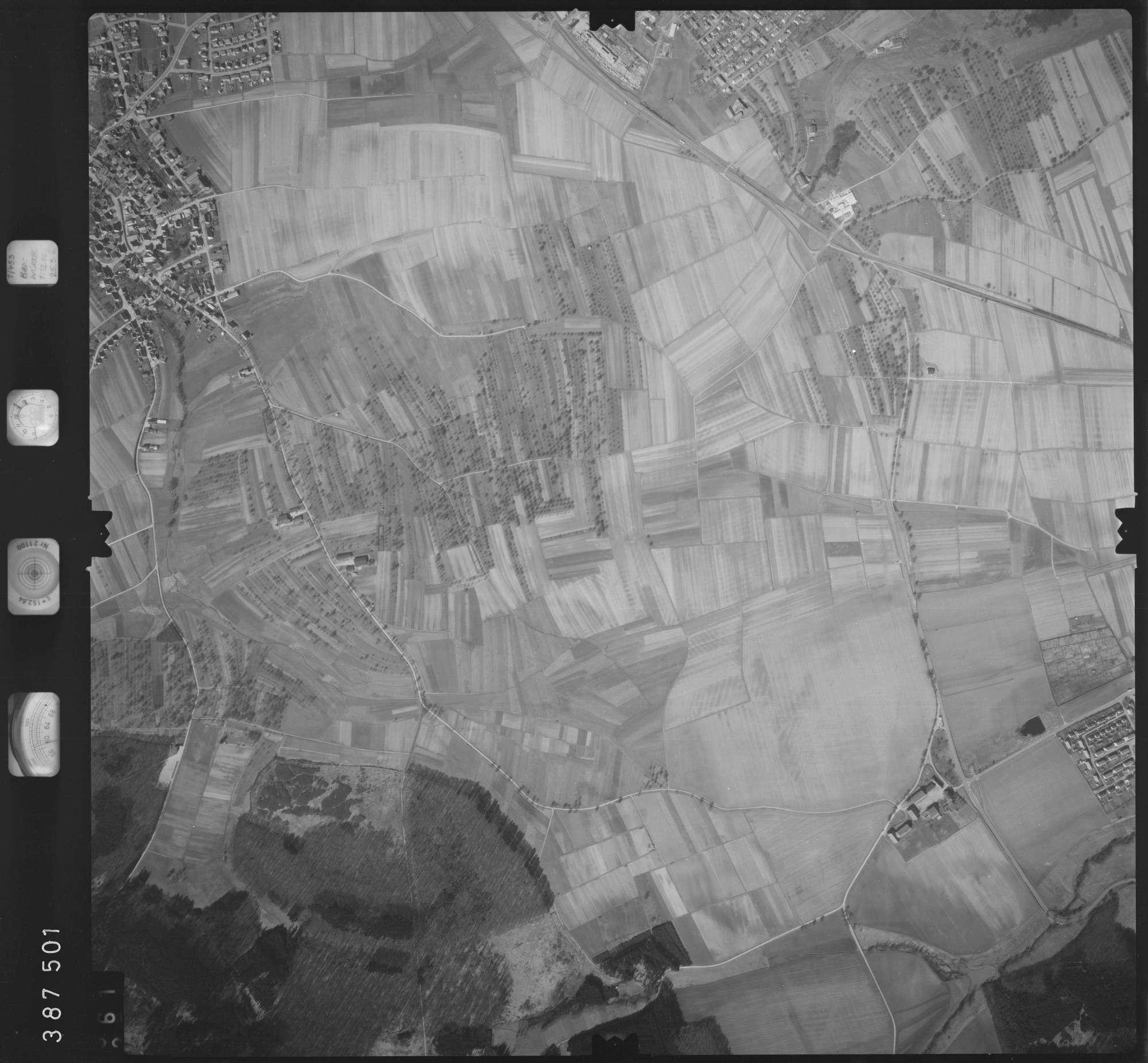 Luftbild: Film 22 Bildnr. 261, Bild 1