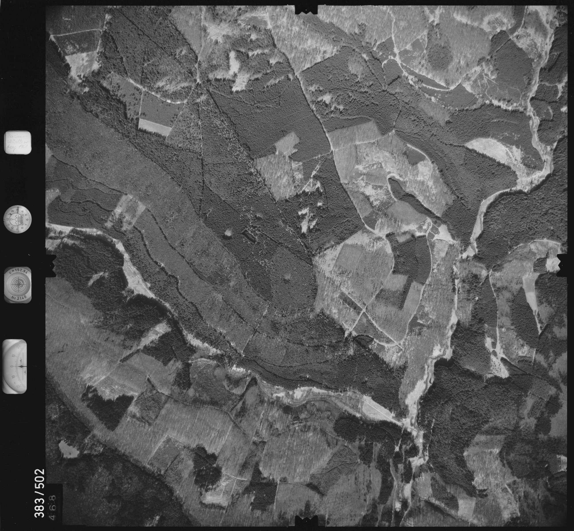 Luftbild: Film 26 Bildnr. 468, Bild 1