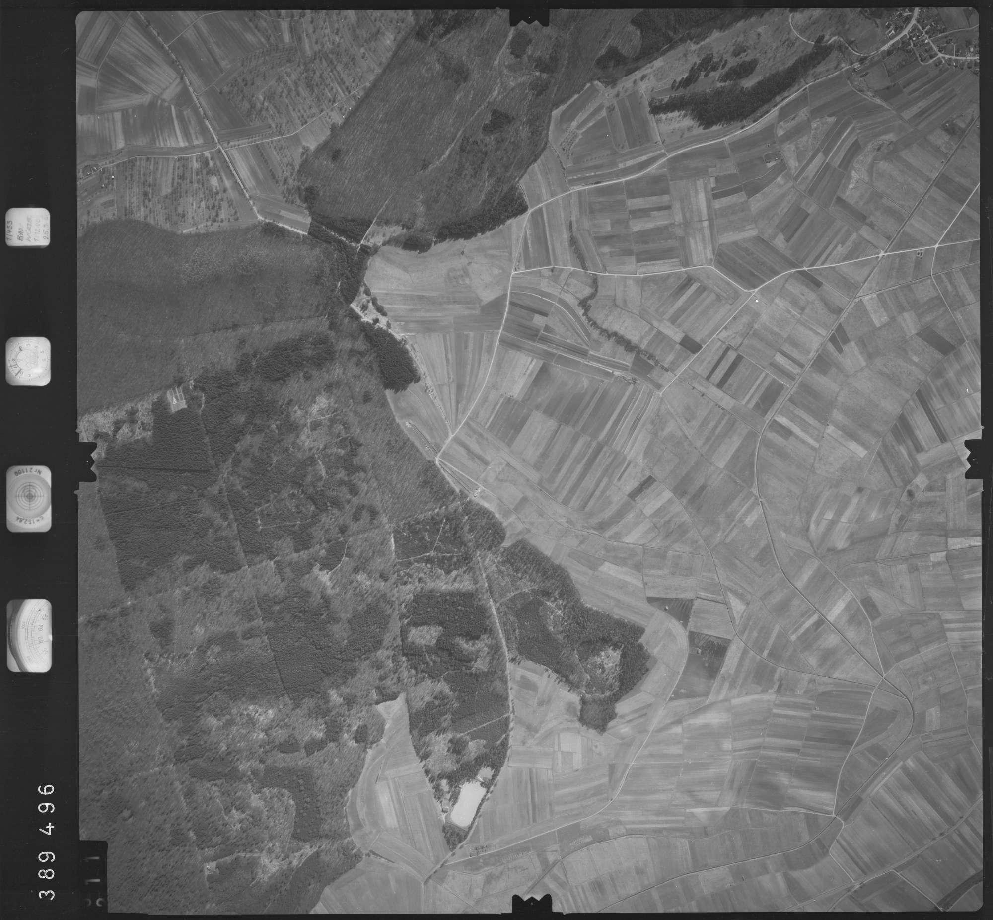 Luftbild: Film 22 Bildnr. 211, Bild 1