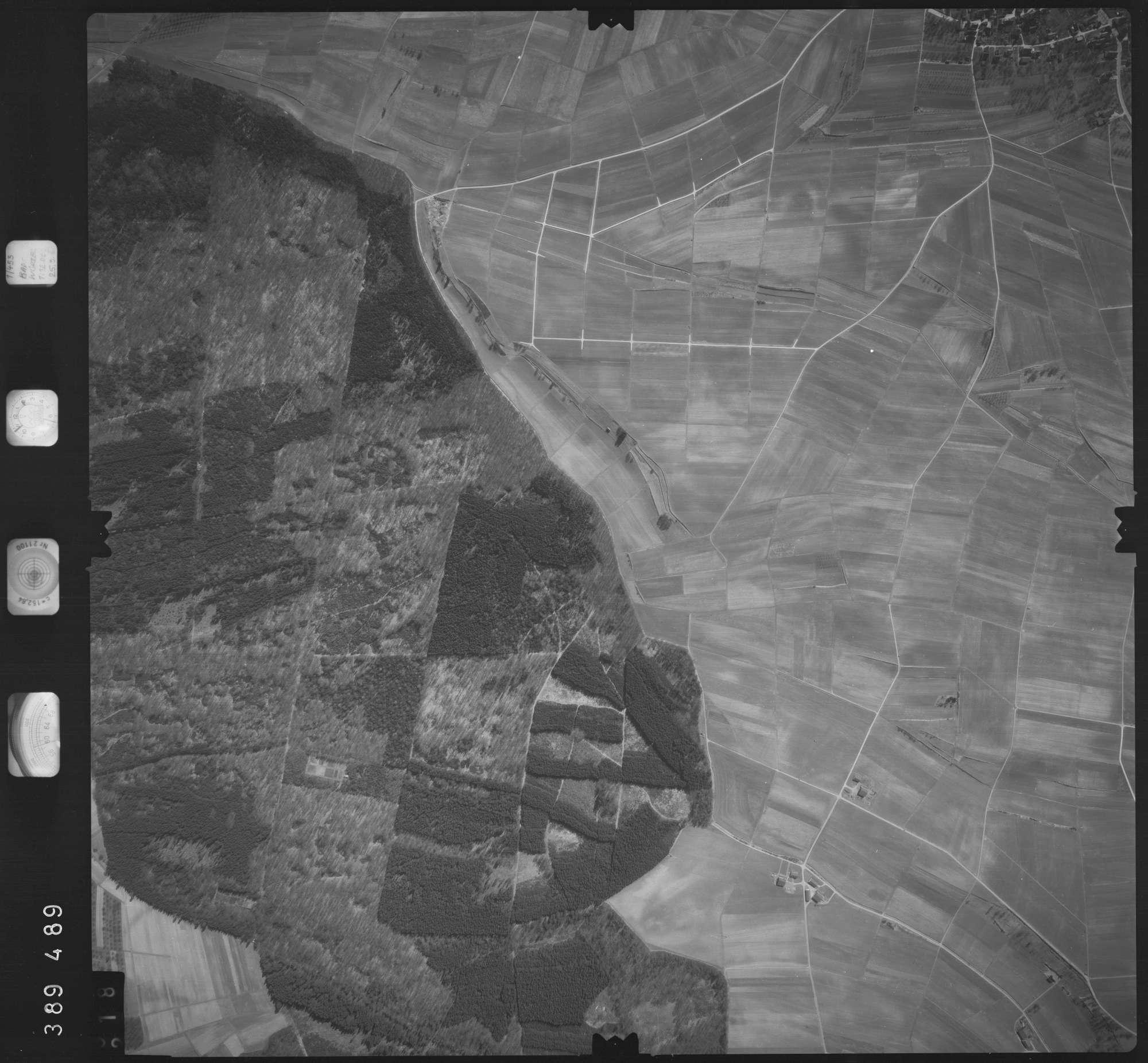 Luftbild: Film 22 Bildnr. 218, Bild 1