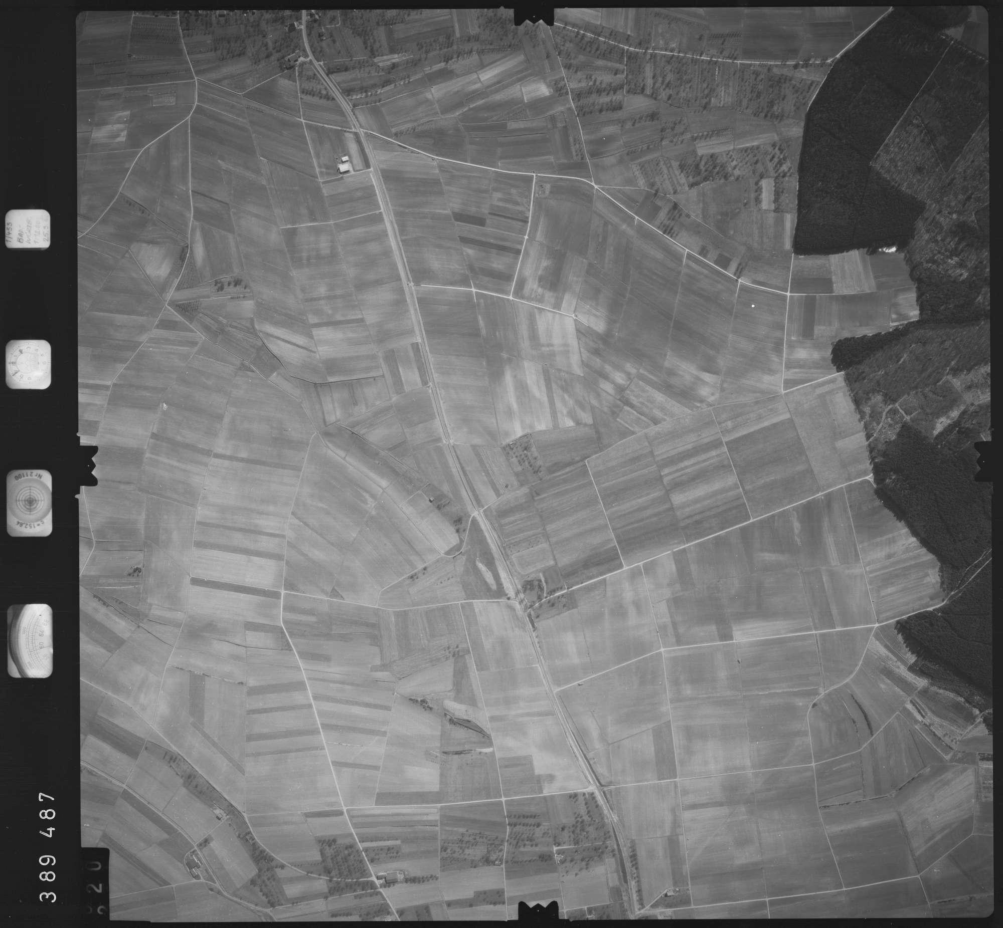 Luftbild: Film 22 Bildnr. 220, Bild 1