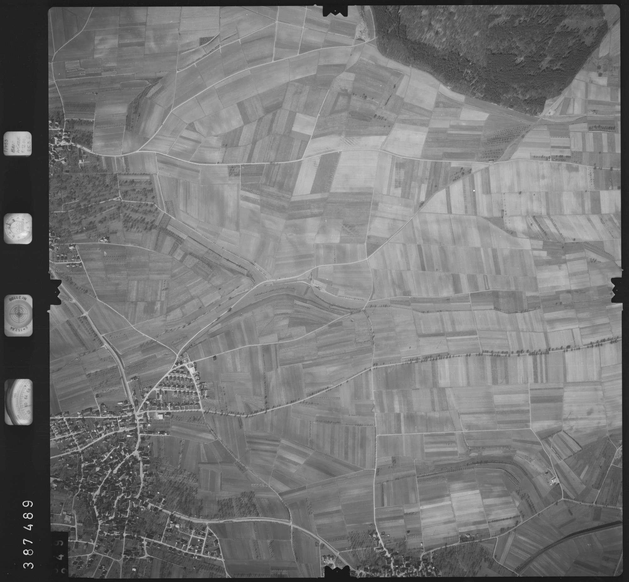 Luftbild: Film 22 Bildnr. 249, Bild 1