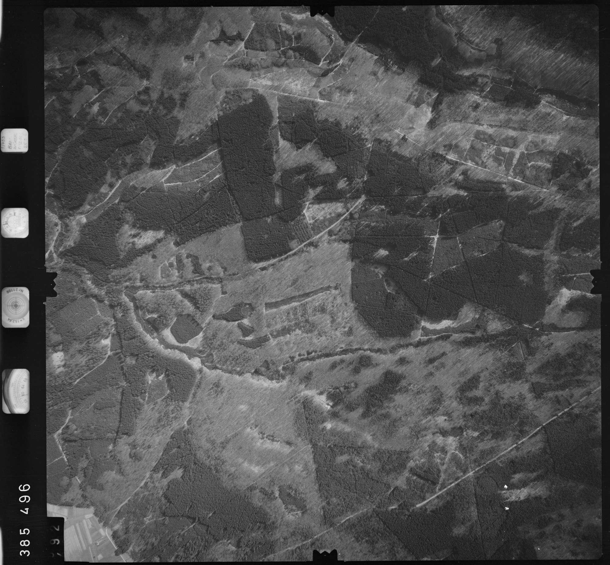 Luftbild: Film 23 Bildnr. 492, Bild 1